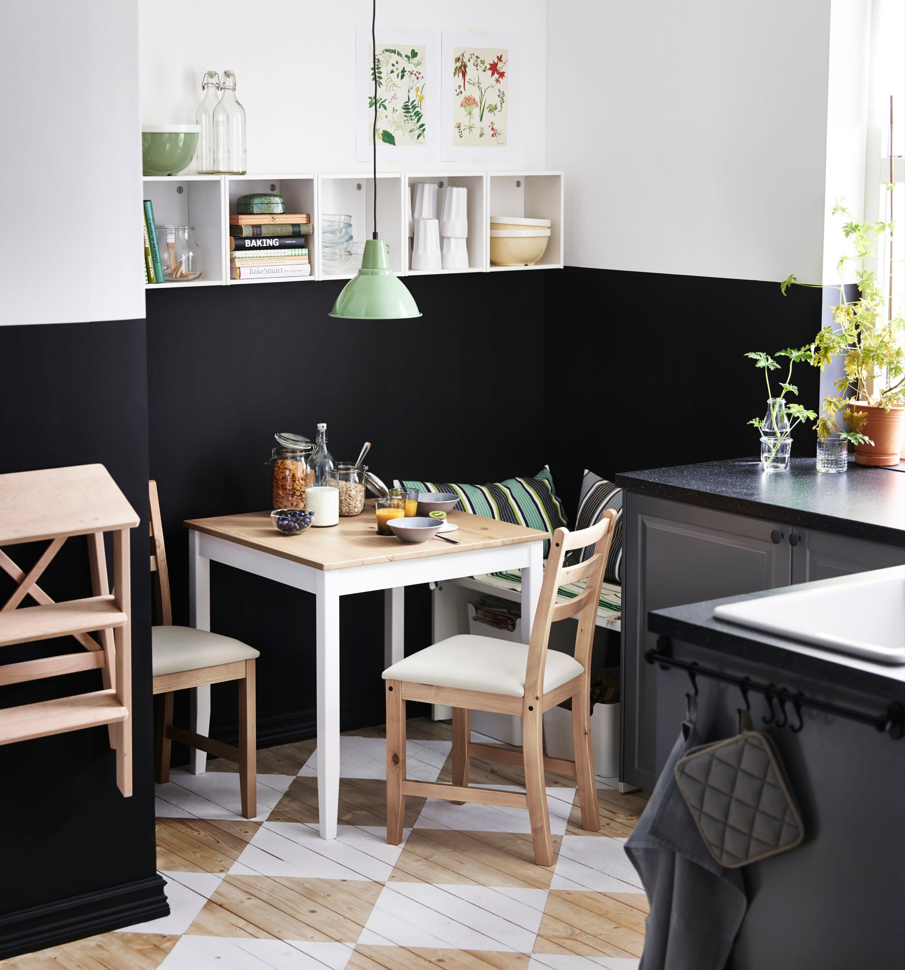 10 Kitchen Ideas We Picked Up from IKEA's New 2015 Catalog: gallery image 1