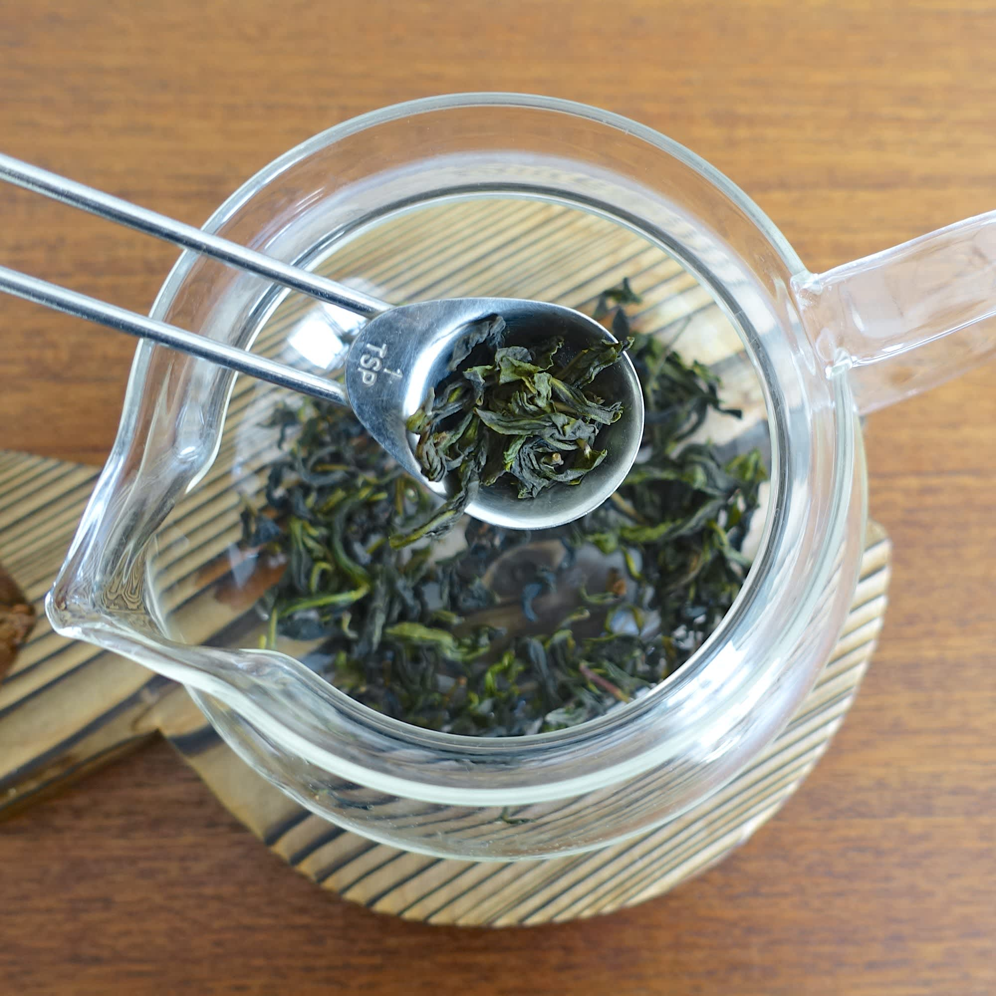 How To Brew Oolong Tea: gallery image 4