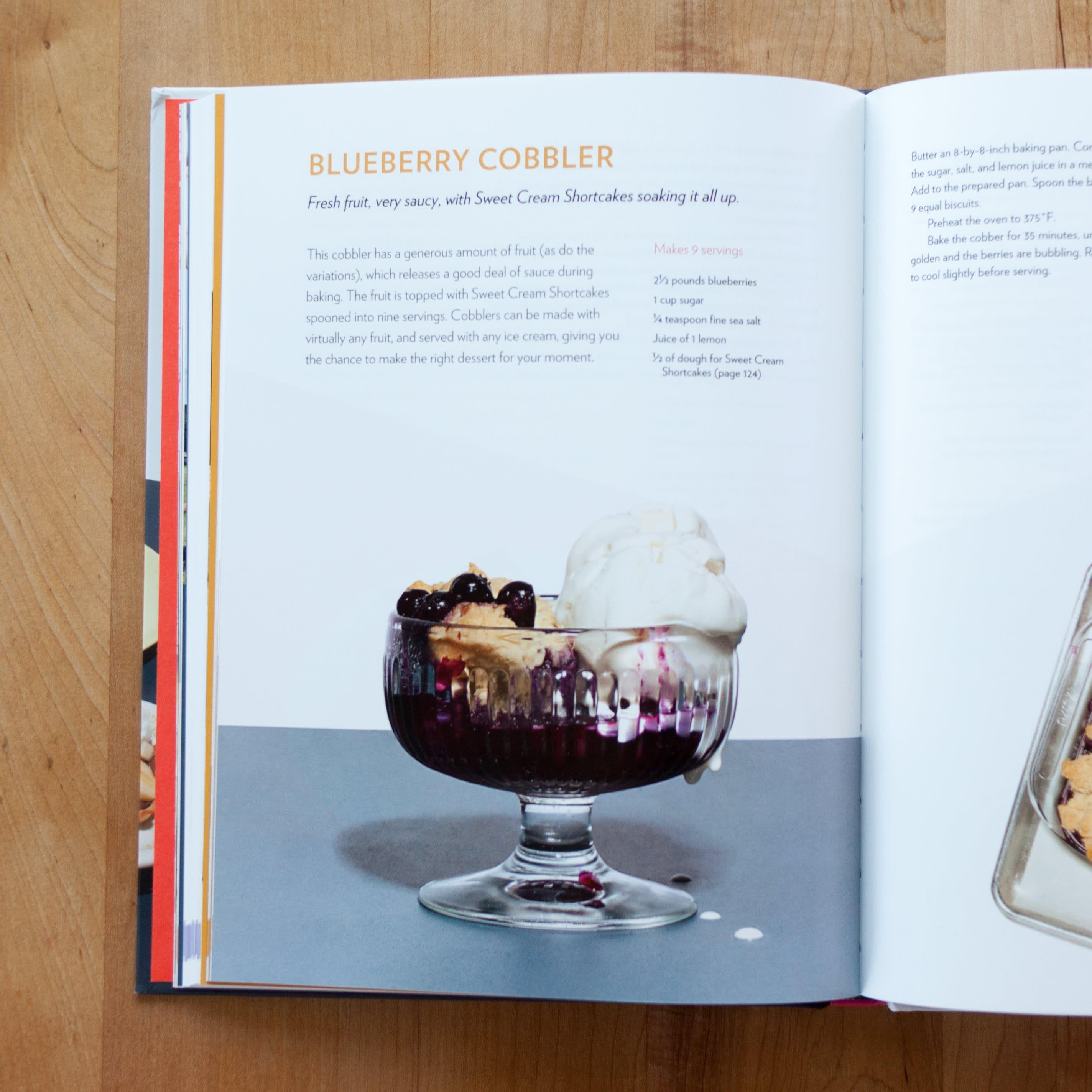 Jeni's Splendid Ice Cream Desserts by Jeni Britton Bauer: gallery image 2