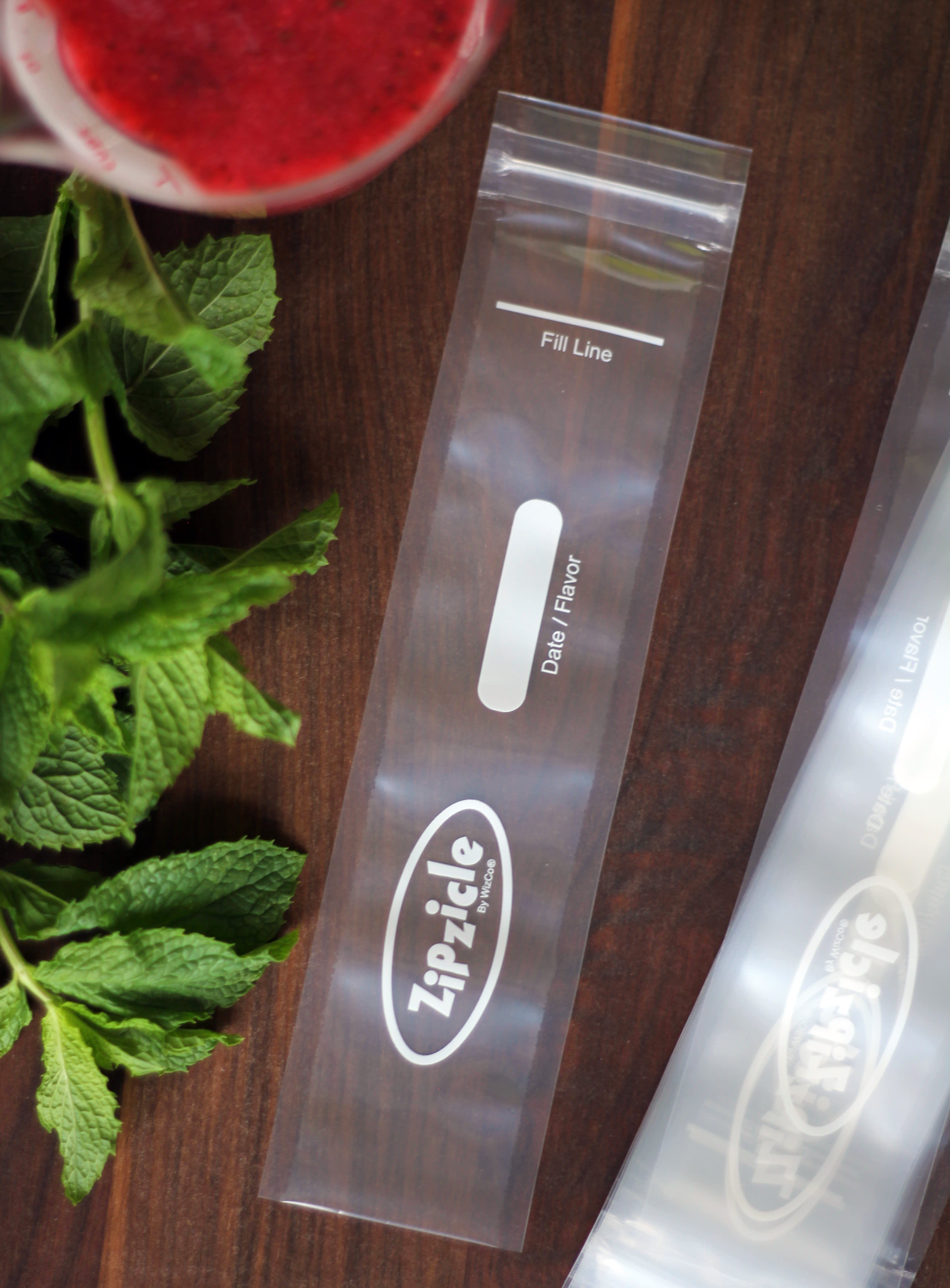 Zipzicles Help You Make Popsicles in a Pinch (Even In a Tiny Kitchen): gallery image 2