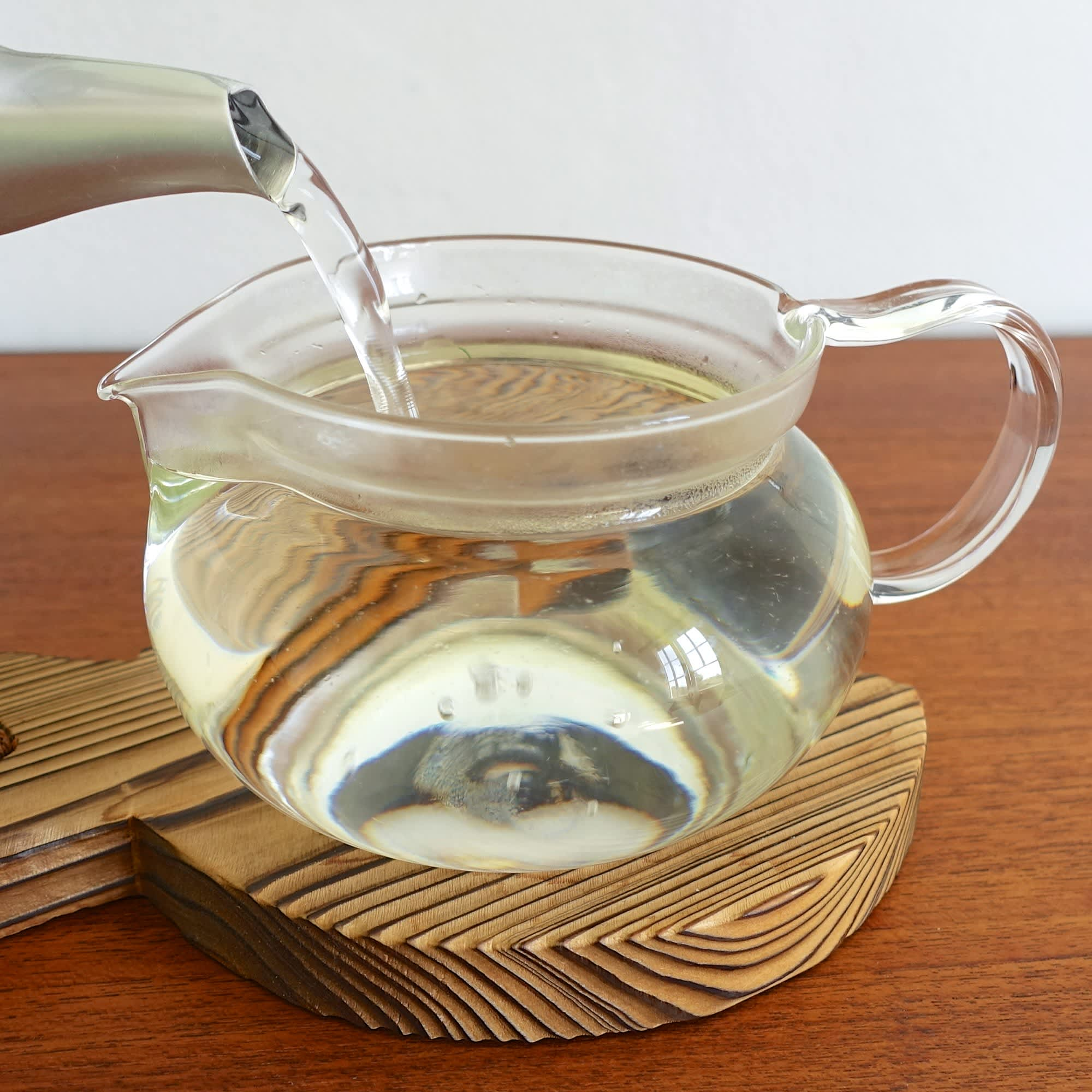 How To Brew Oolong Tea: gallery image 2