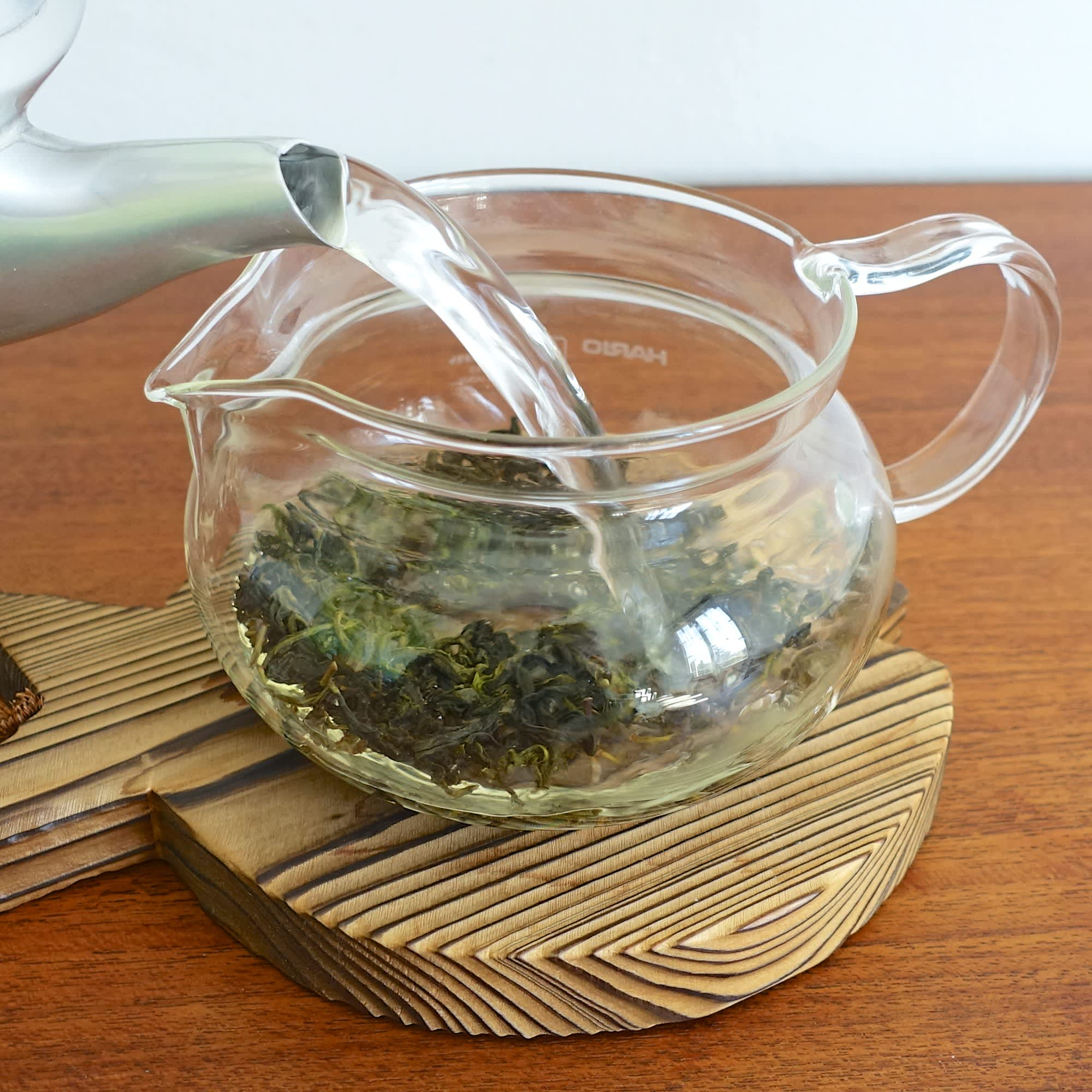 How To Brew Oolong Tea: gallery image 5