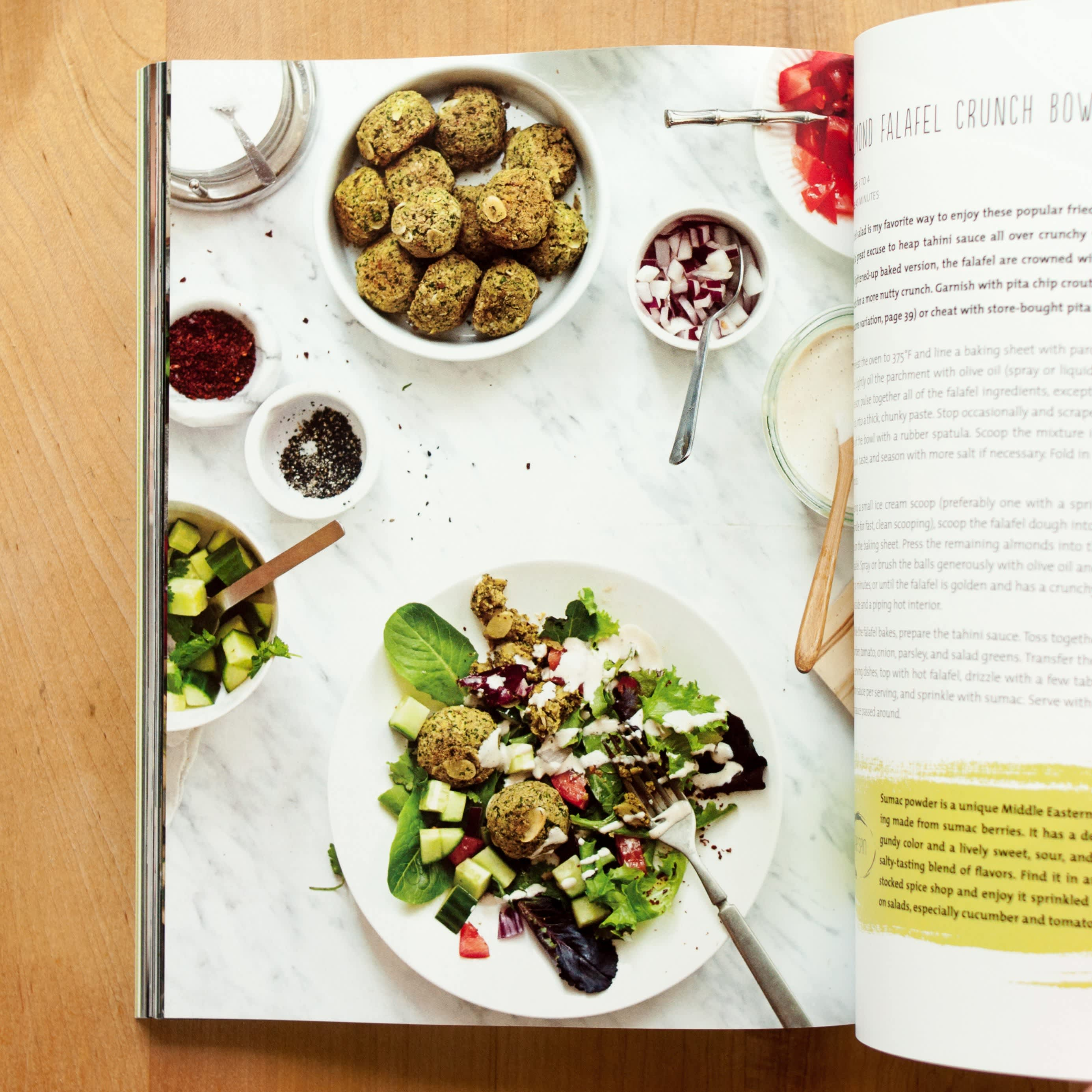 This Cookbook Is Your Inside Track to Better Salads: gallery image 5