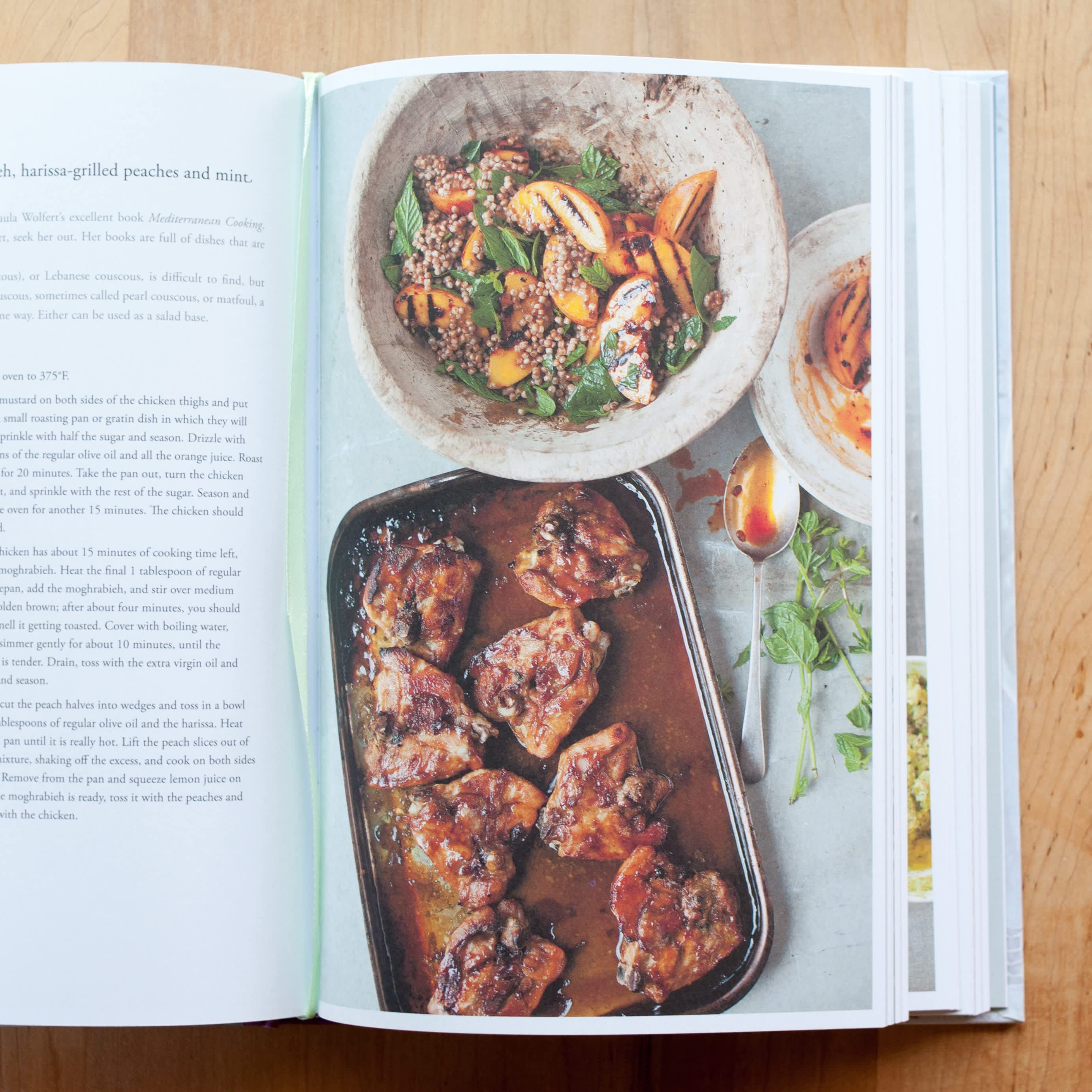 Not Quite a Diet, More Than a Cookbook, Diana Henry Gets It Just Right: gallery image 4