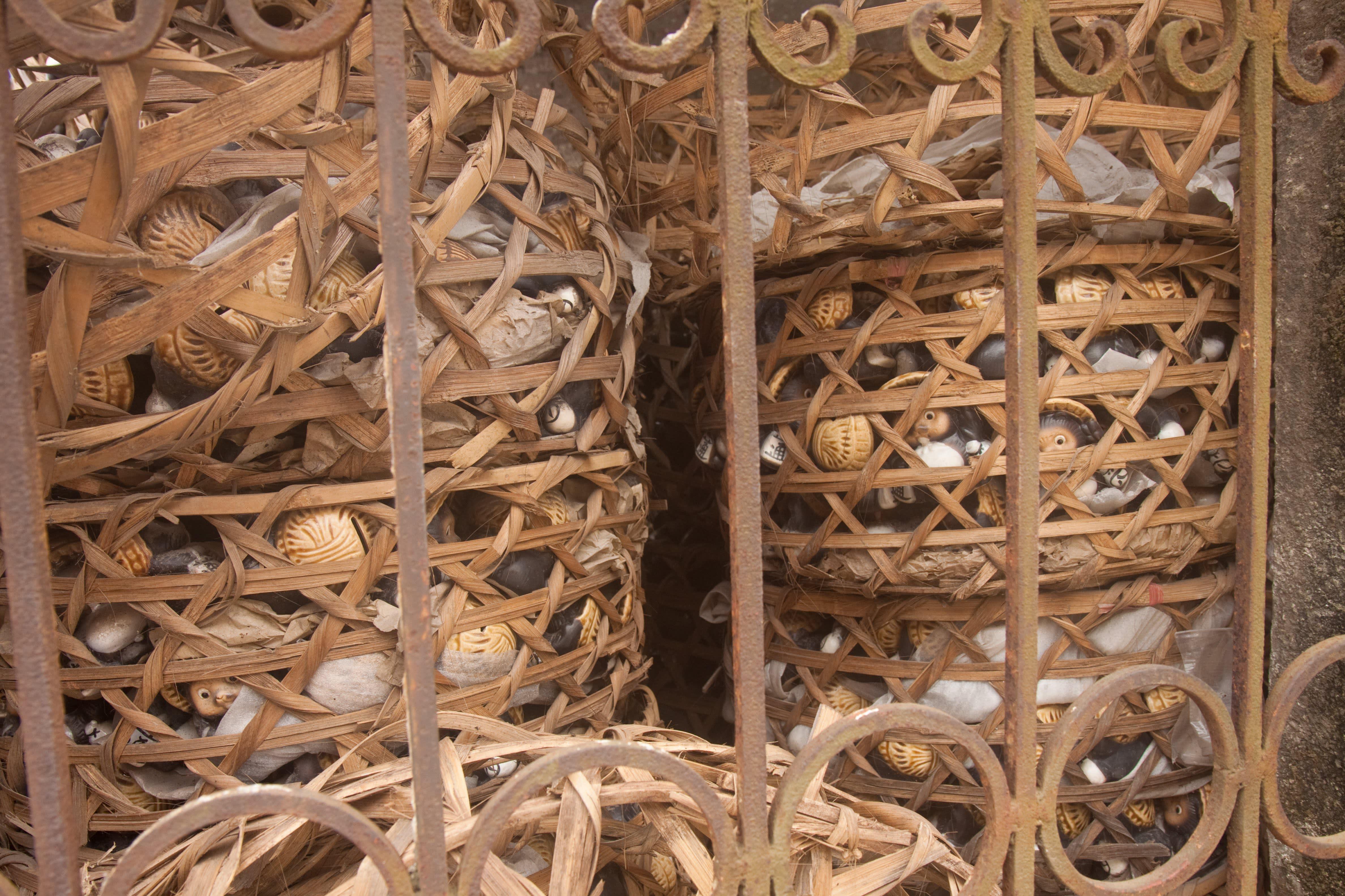 Visit the Ancient Village of Bat Trang, Vietnam, Where Everyone Makes Pottery: gallery image 17