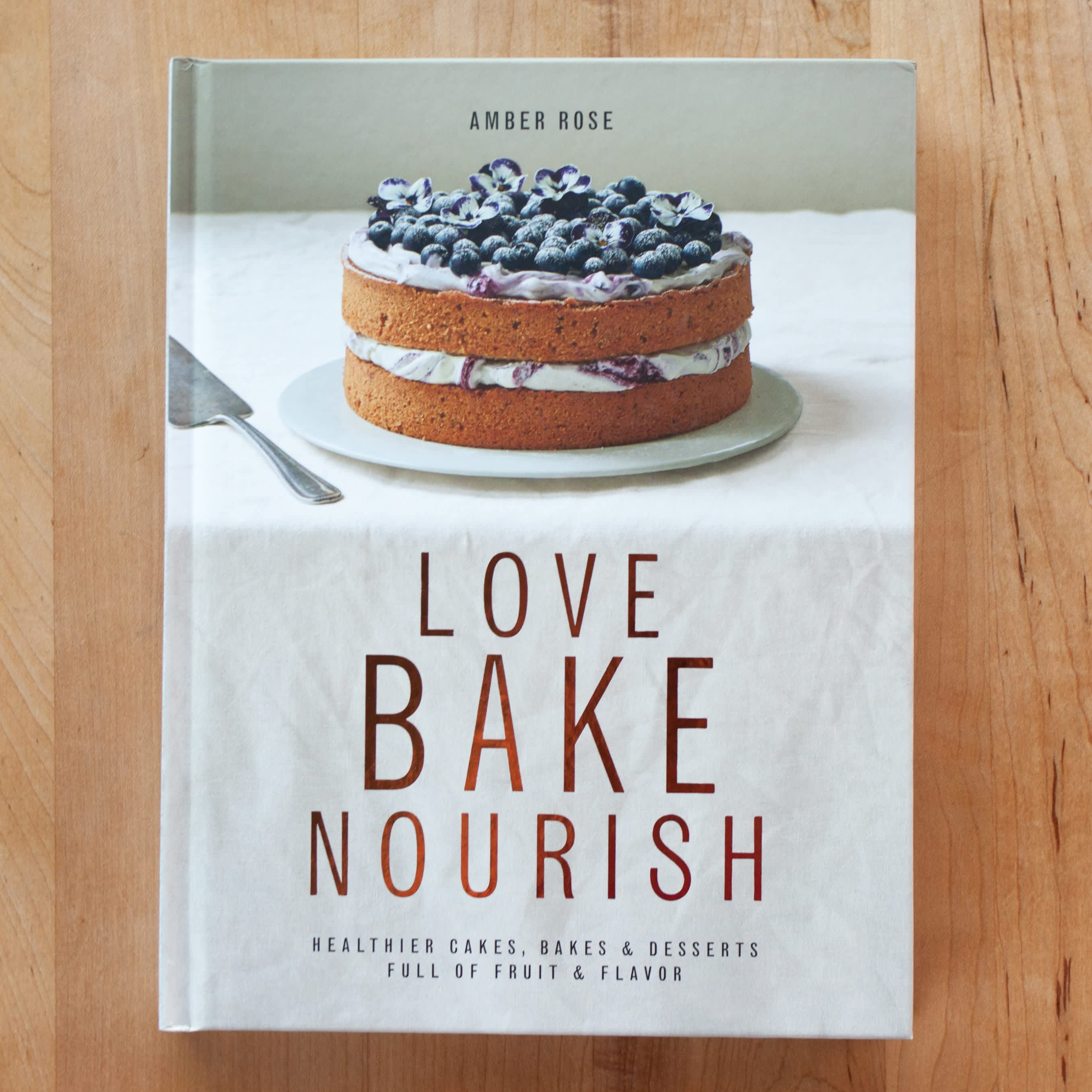 Love Bake Nourish by Amber Rose: gallery image 1