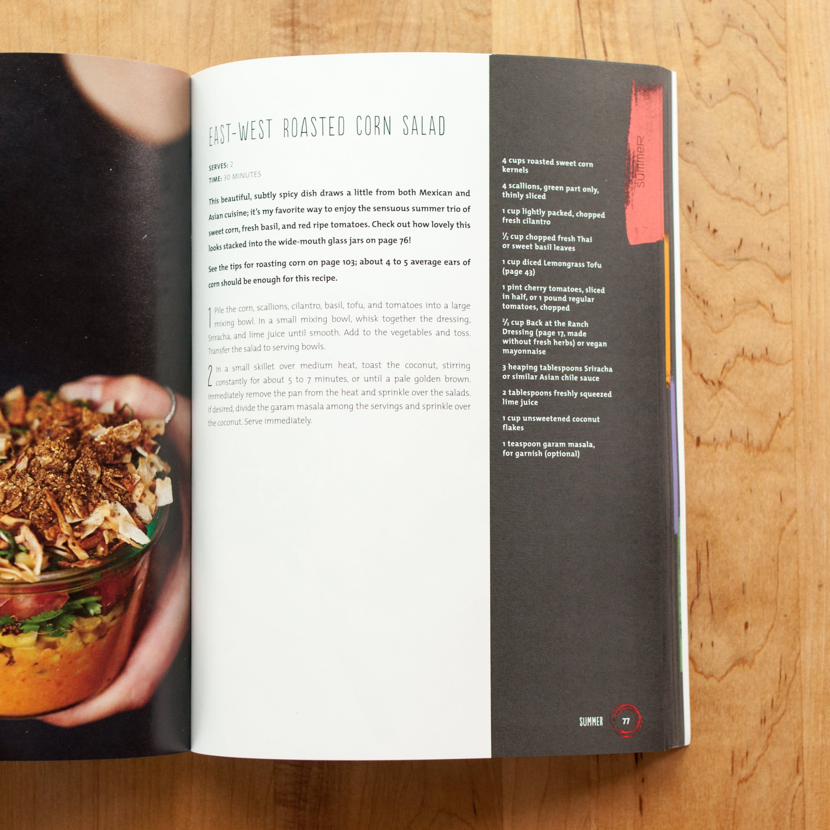 This Cookbook Is Your Inside Track to Better Salads: gallery image 2