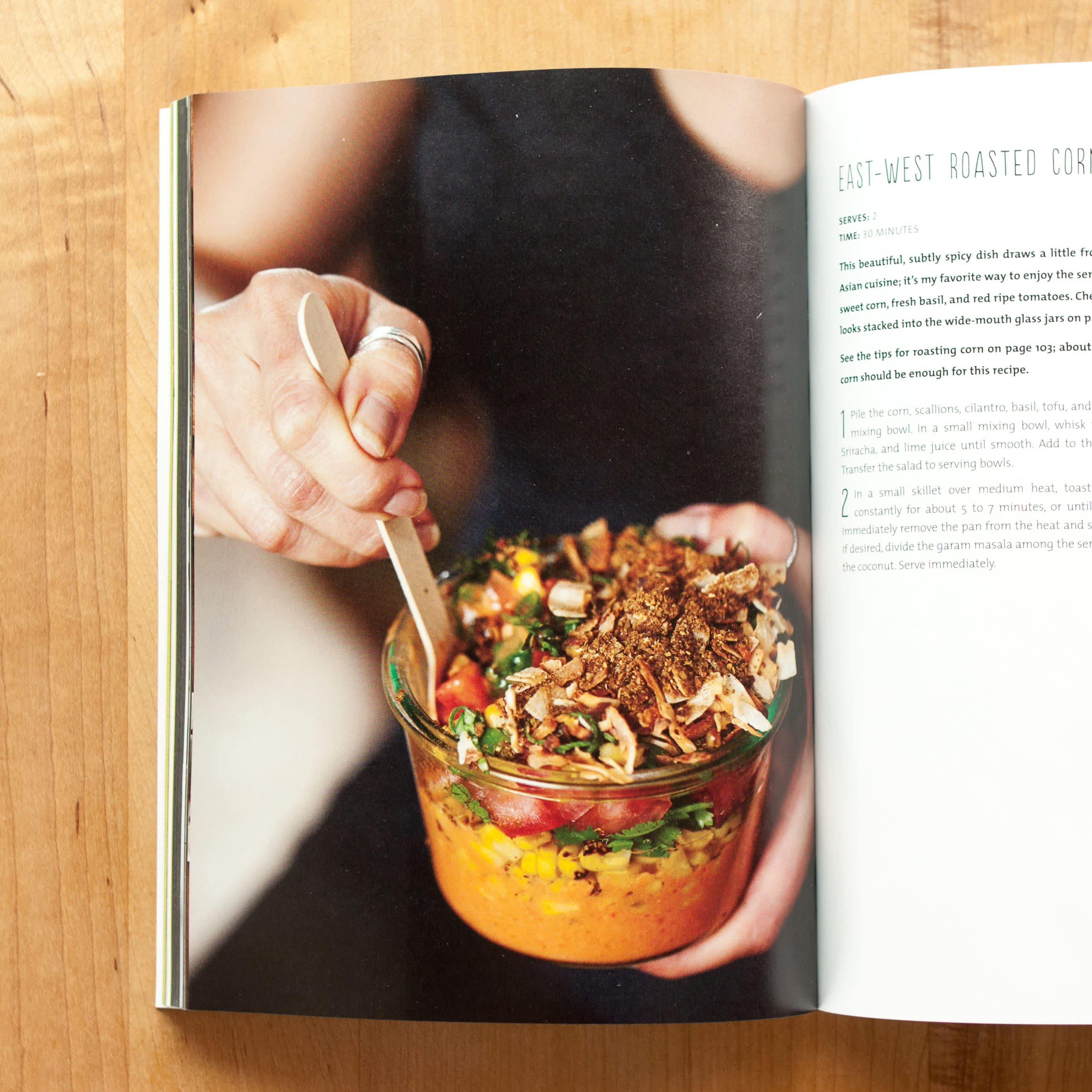 This Cookbook Is Your Inside Track to Better Salads: gallery image 3