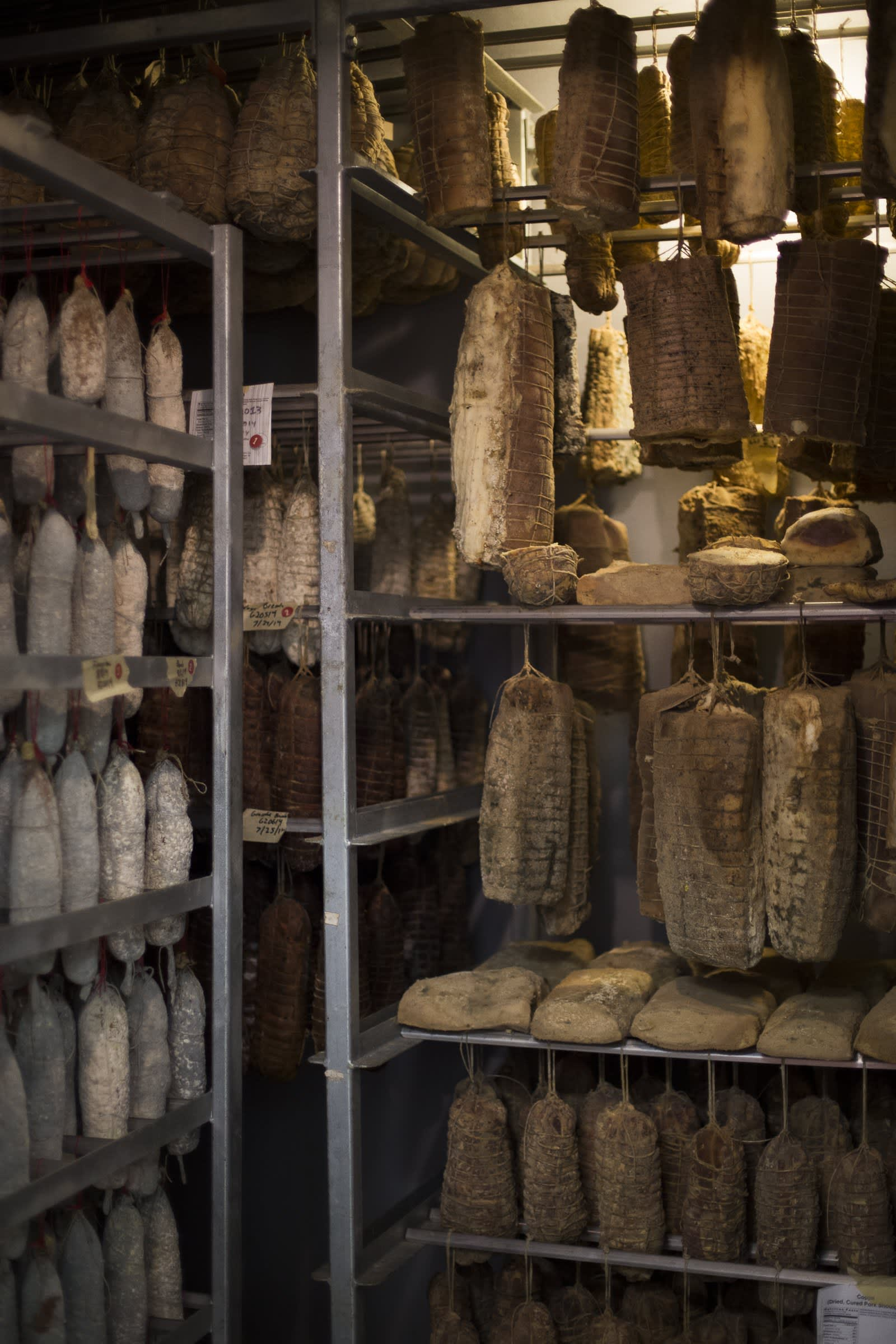 4 Tips for Serving, Eating, and Enjoying Italian Salumi: gallery image 6