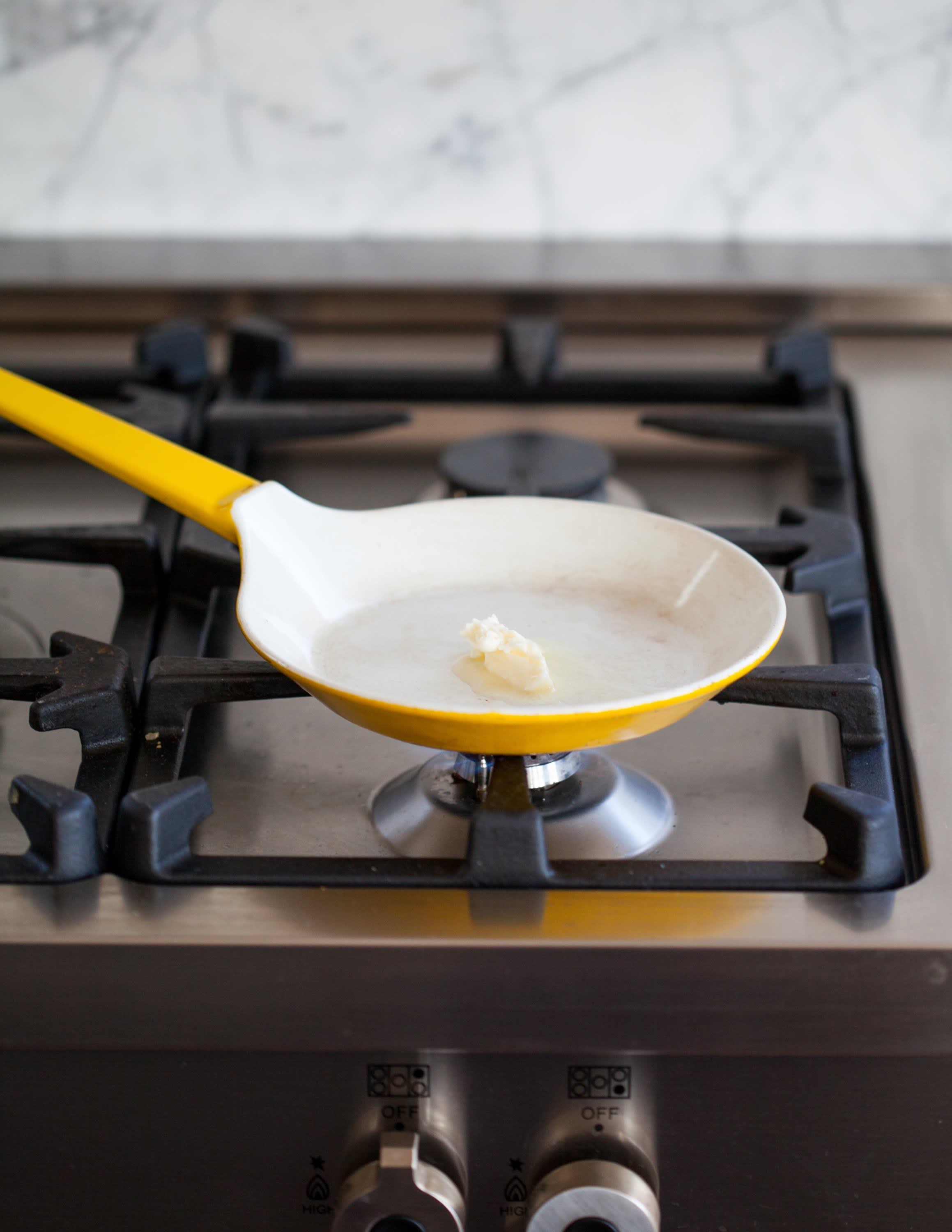 How To Fry an Egg: gallery image 1