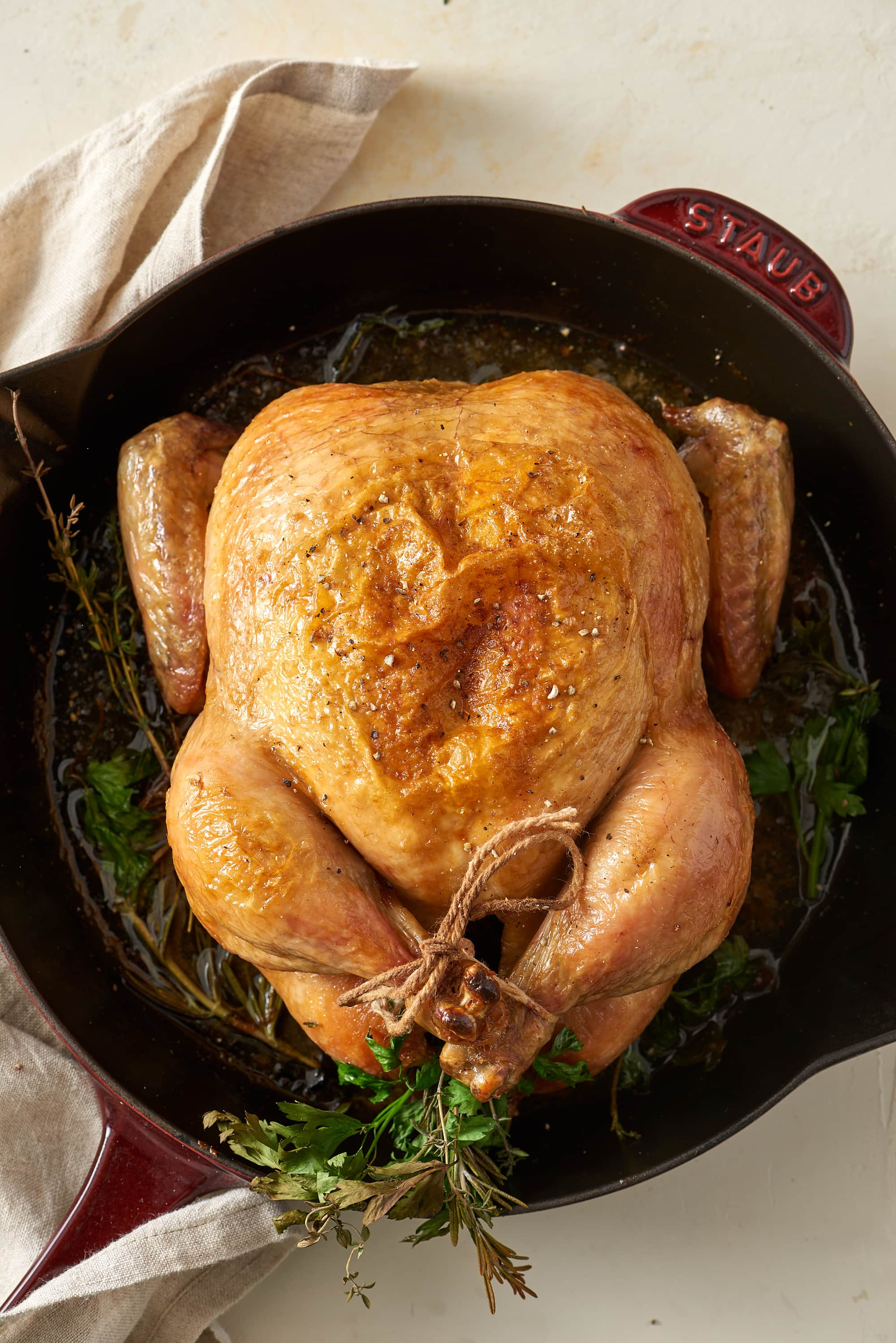 How To Roast a Chicken | Kitchn
