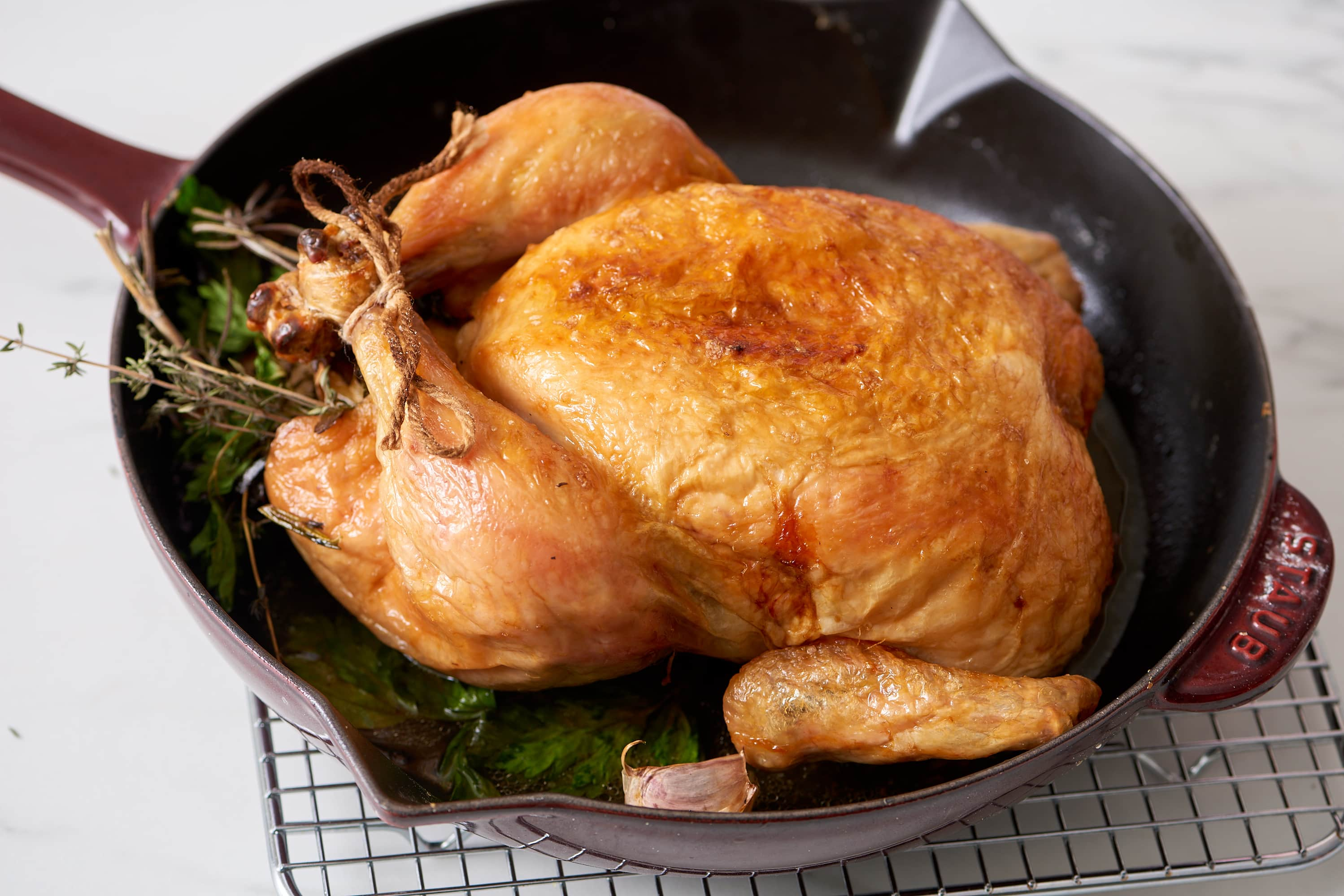 How To Roast a Chicken: gallery image 8
