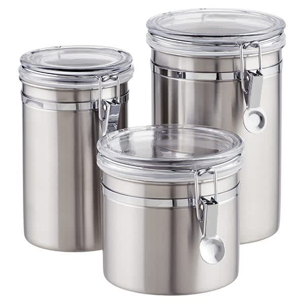 8 Canisters and Containers to Bring Order to Your Pantry: gallery image 6