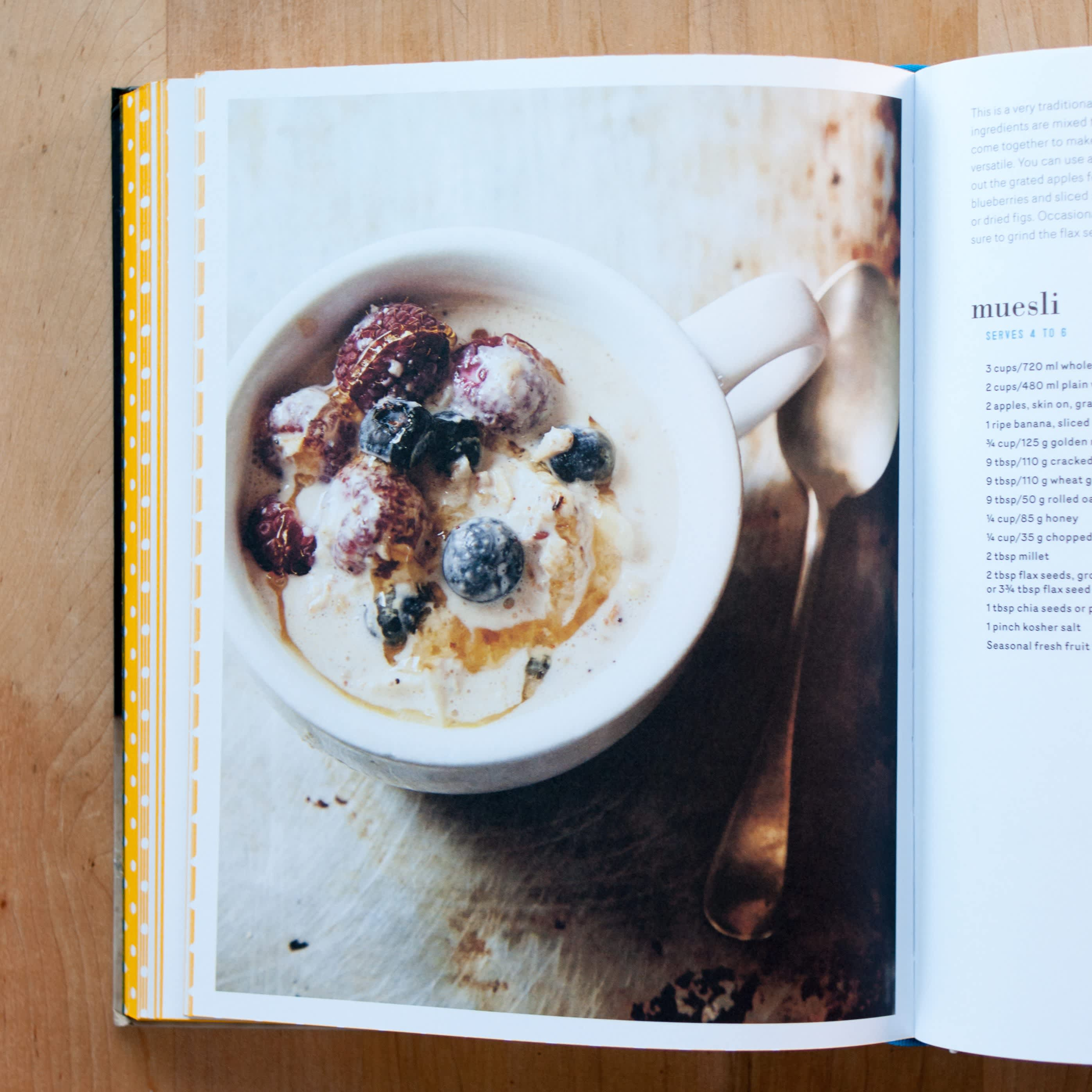 Time to Level-Up Your Breakfast Game: gallery image 5