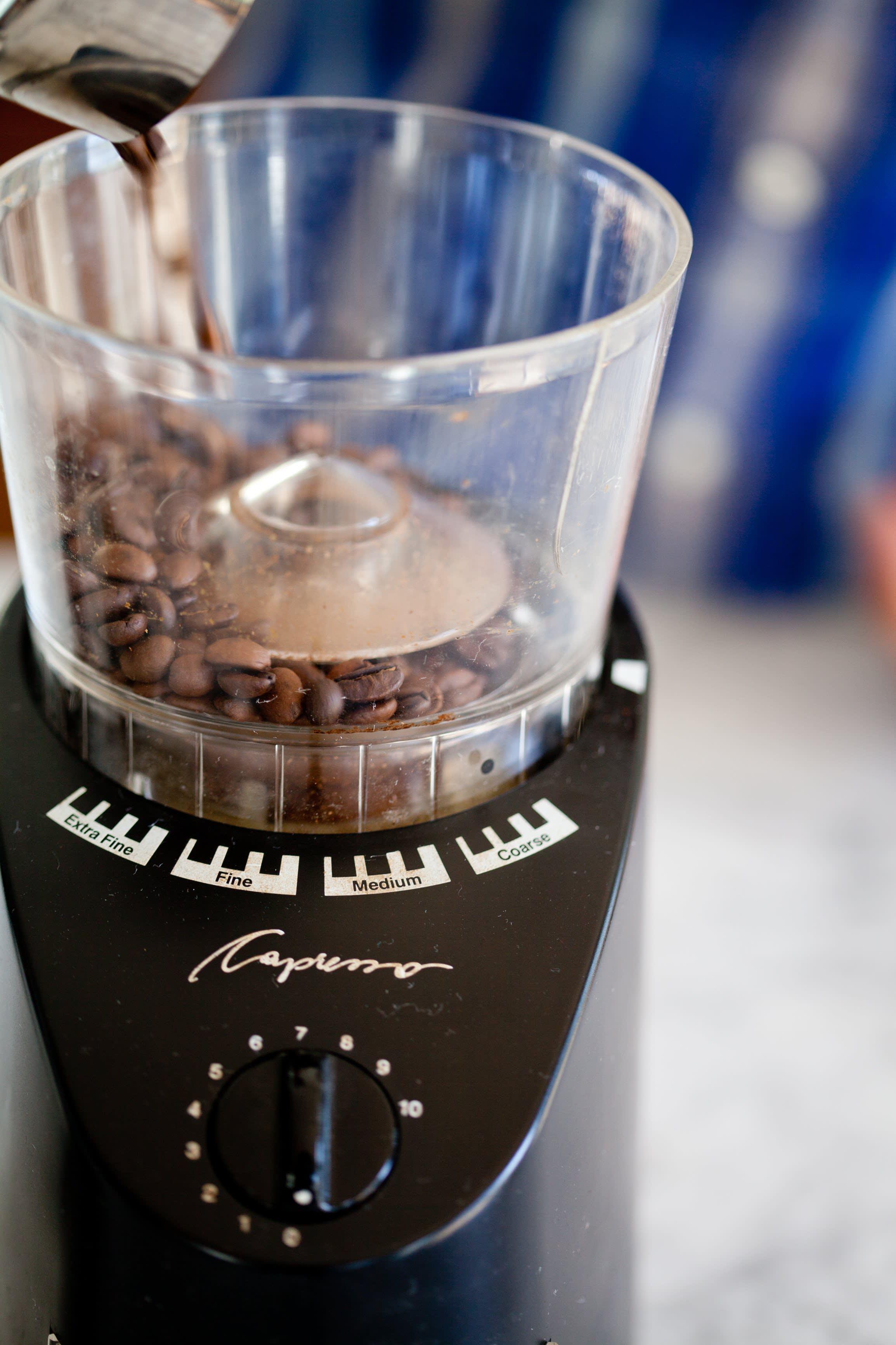 How To Make French Press Coffee: gallery image 2