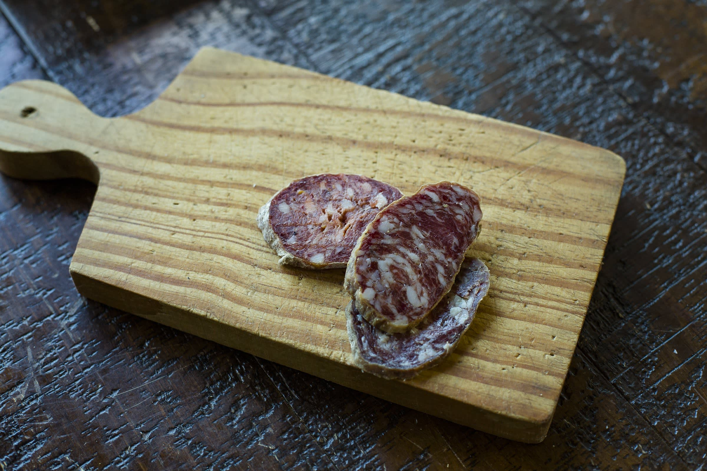 4 Tips for Serving, Eating, and Enjoying Italian Salumi: gallery image 1