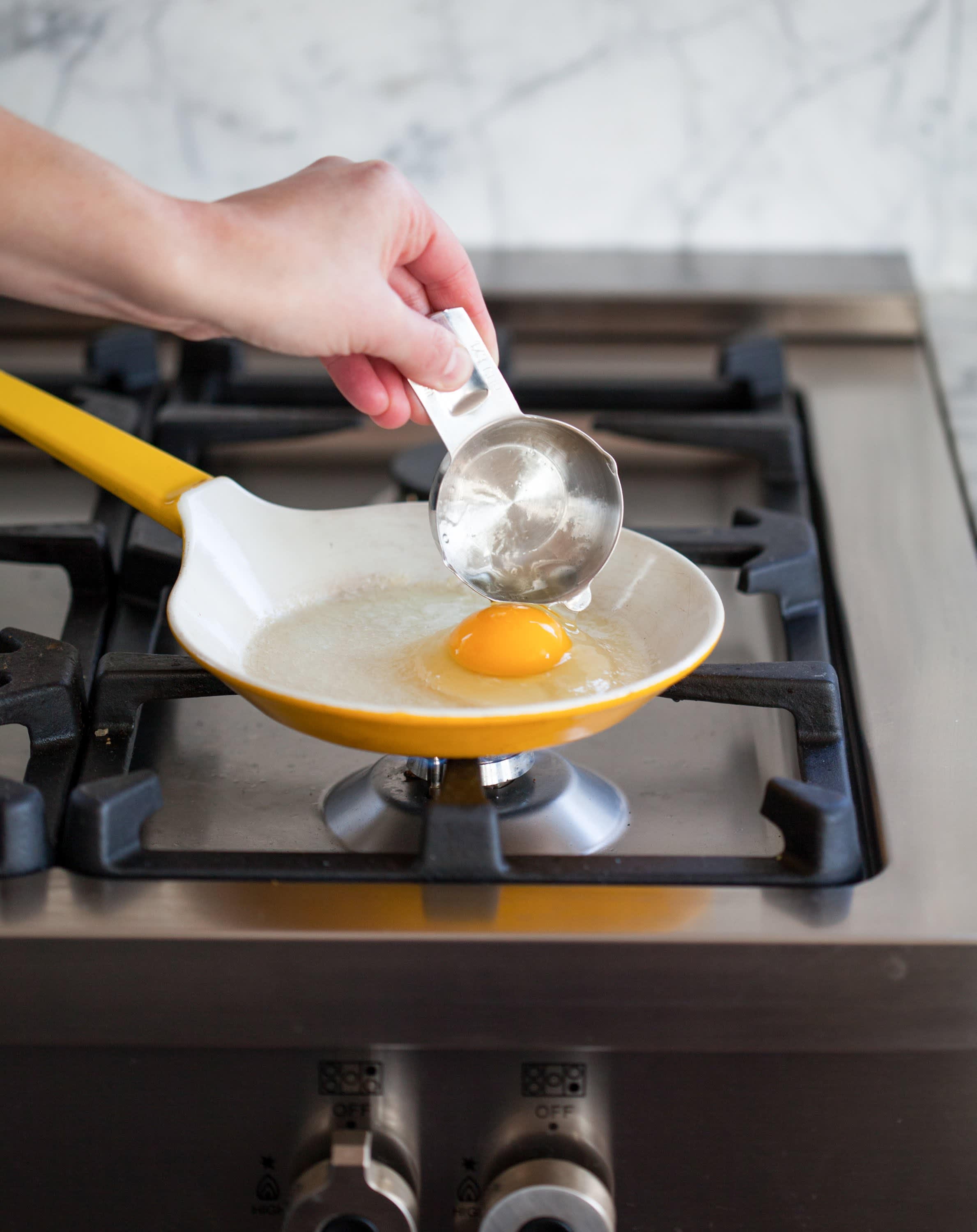 How To Fry an Egg: gallery image 2