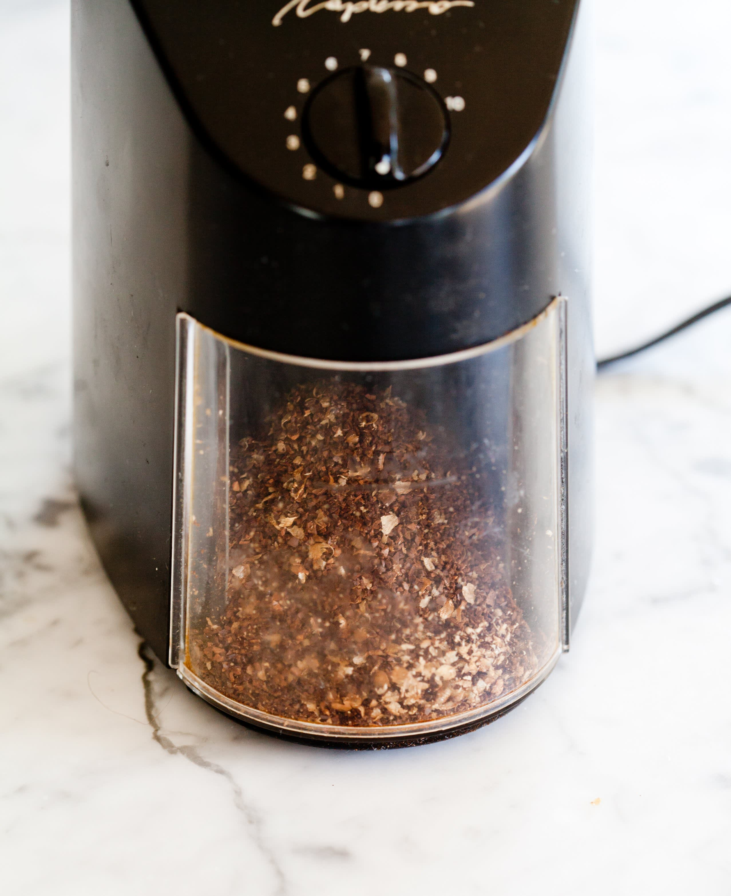 How To Make French Press Coffee: gallery image 3