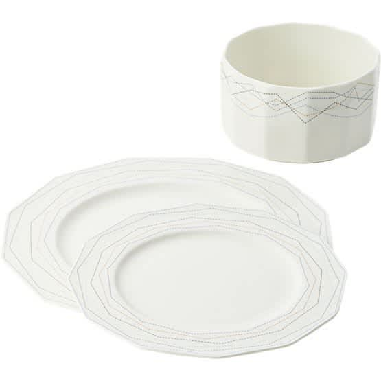 10 New Dinnerware Sets That Deserve a Place at the Table: gallery image 2