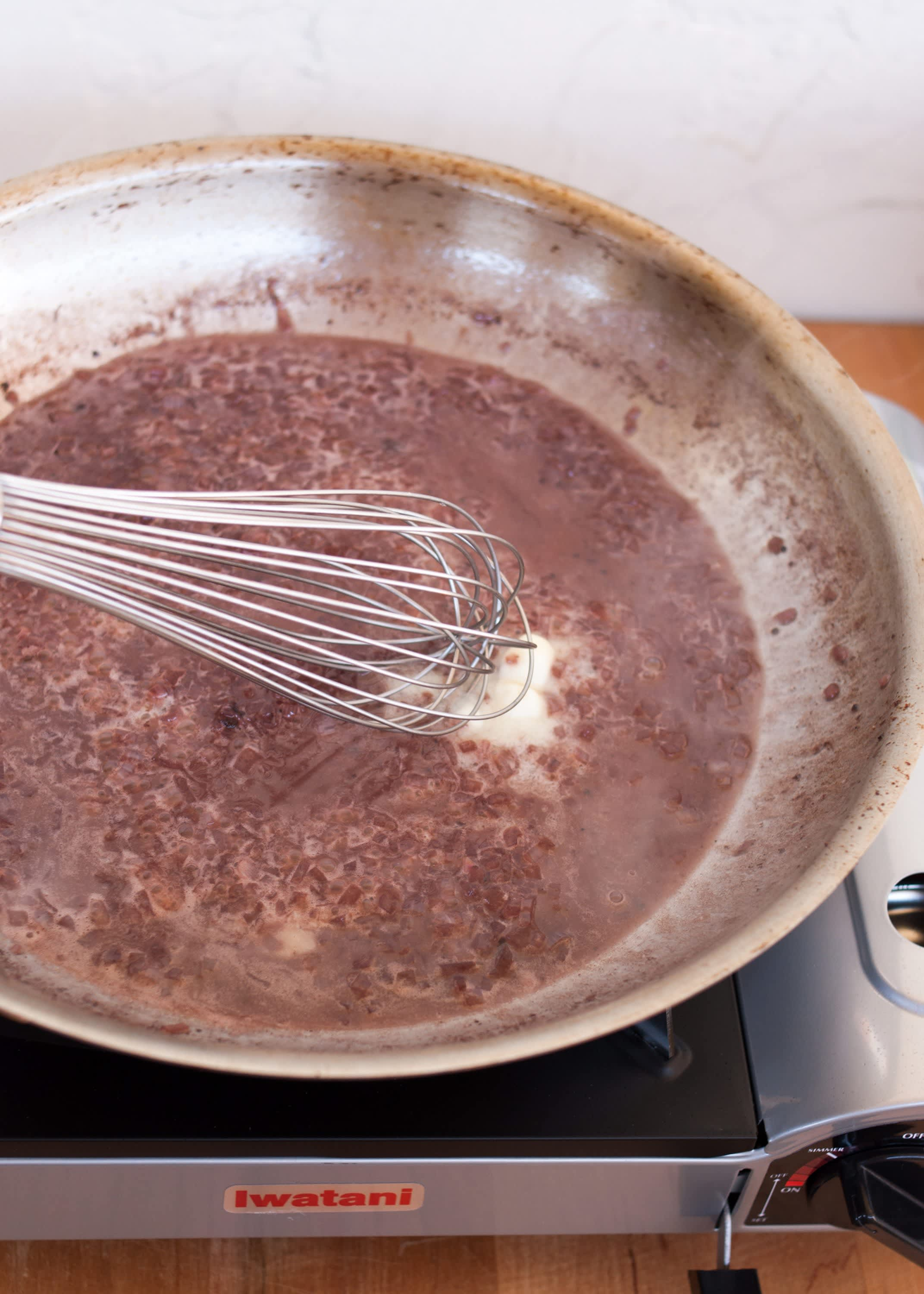 How To Make an Easy Pan Sauce in Minutes: gallery image 14