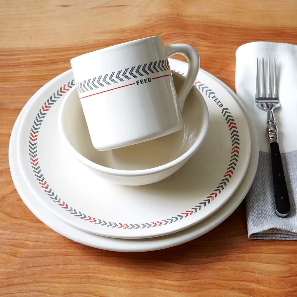 10 New Dinnerware Sets That Deserve a Place at the Table: gallery image 3