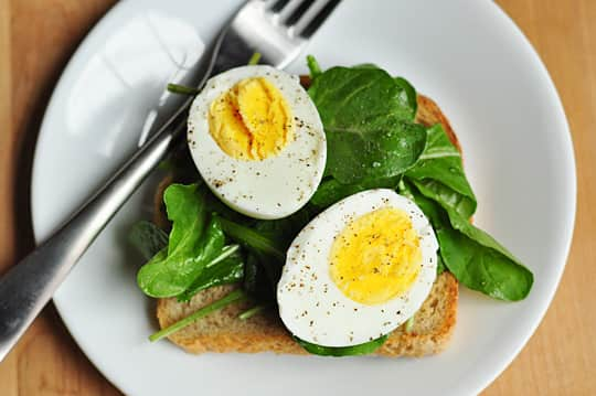 The 14 Most Essential Ways to Cook an Egg: gallery image 6