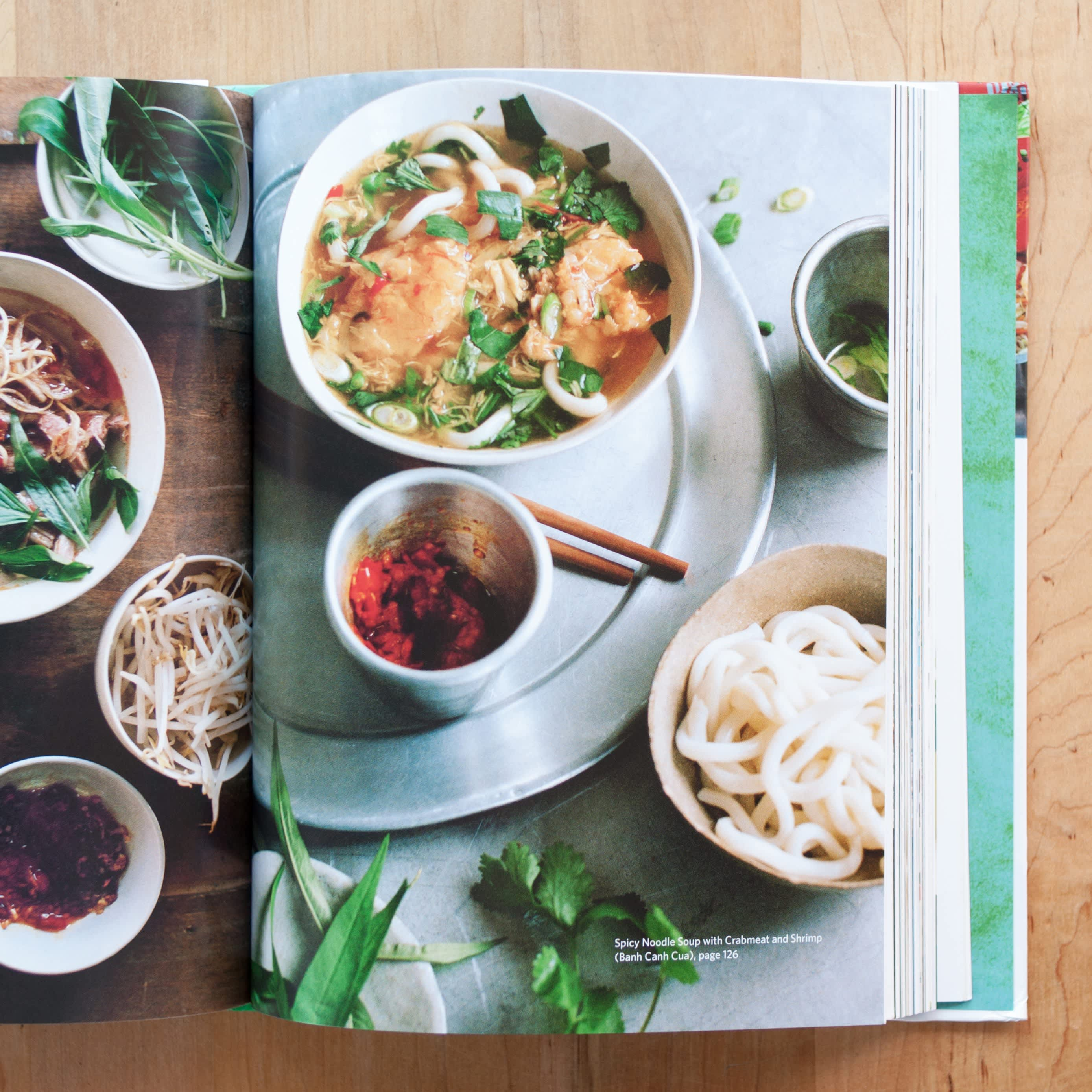 Take a Deep-Dive into the Spicy, Sour & Sweet Flavors of Vietnam: gallery image 5