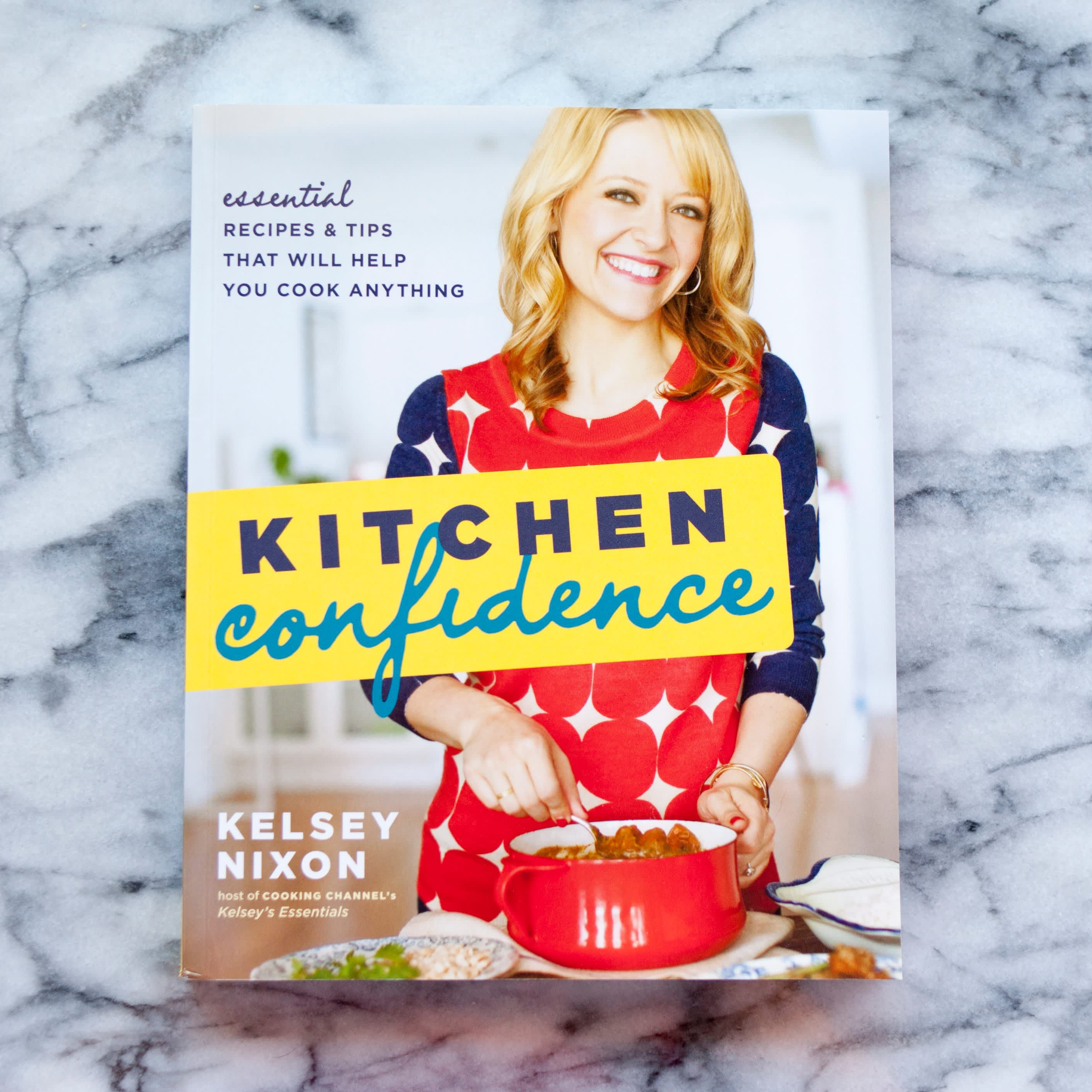 Kitchen Confidence: Home Cooking Tips from Kelsey Nixon: gallery image 5