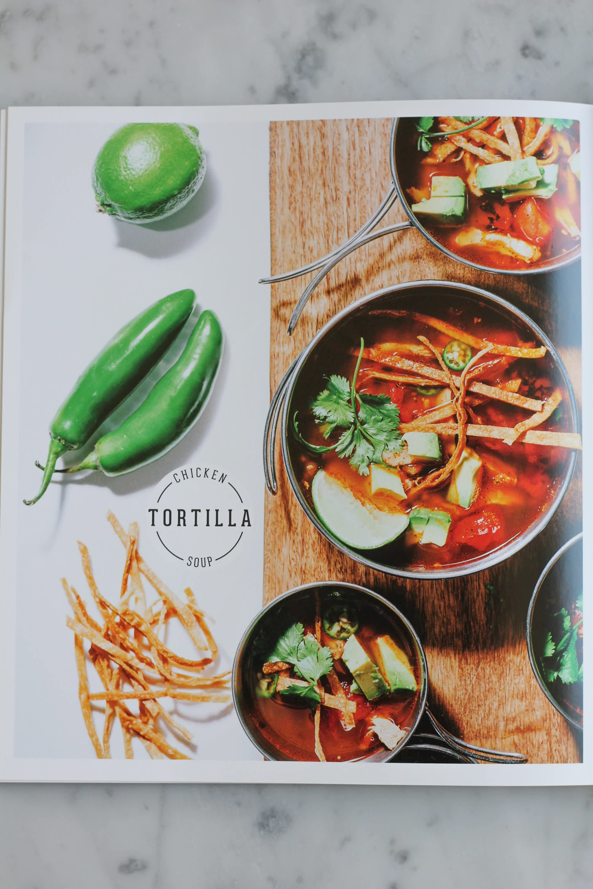 Easy Gourmet by Stephanie Le Will Make You Want to Live In Your Kitchen and Cook All Day: gallery image 2