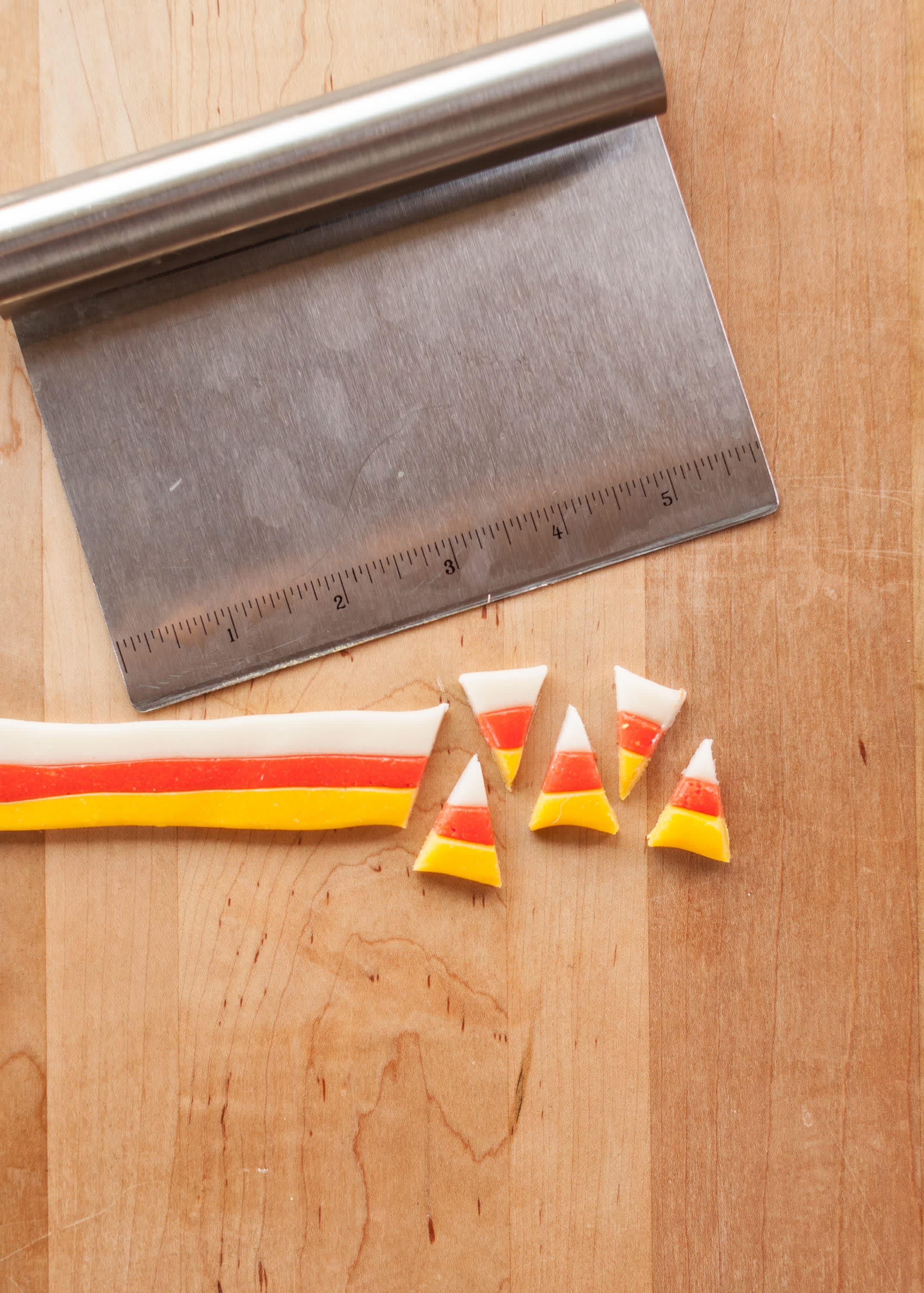 How To Make Homemade Candy Corn: gallery image 15