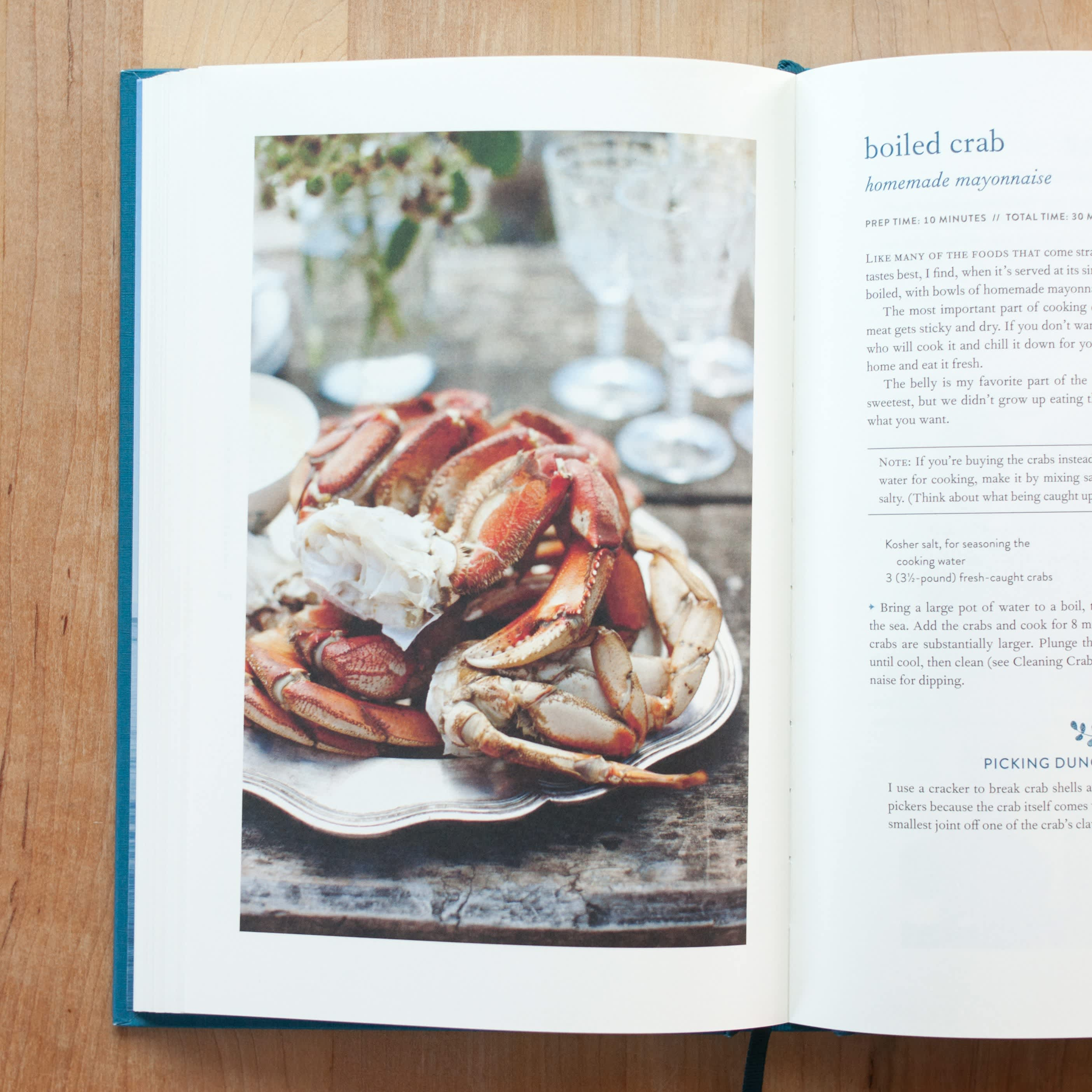 This Cookbook Makes Us Fall in Love with Seattle: gallery image 6