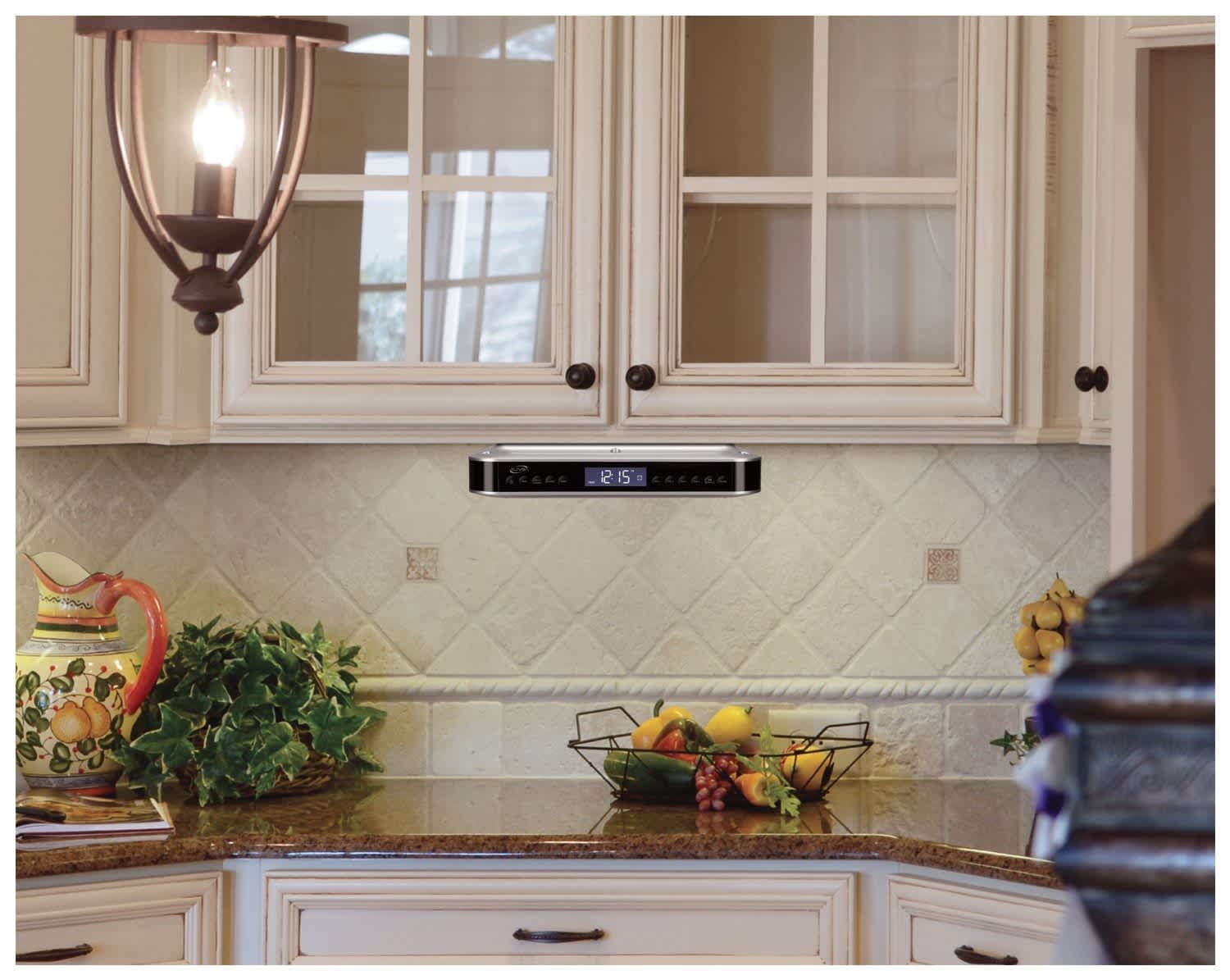 Exceptionnel 5 Kitchen Ready Speakers So You Can Dance While You Cook: Gallery Image 2