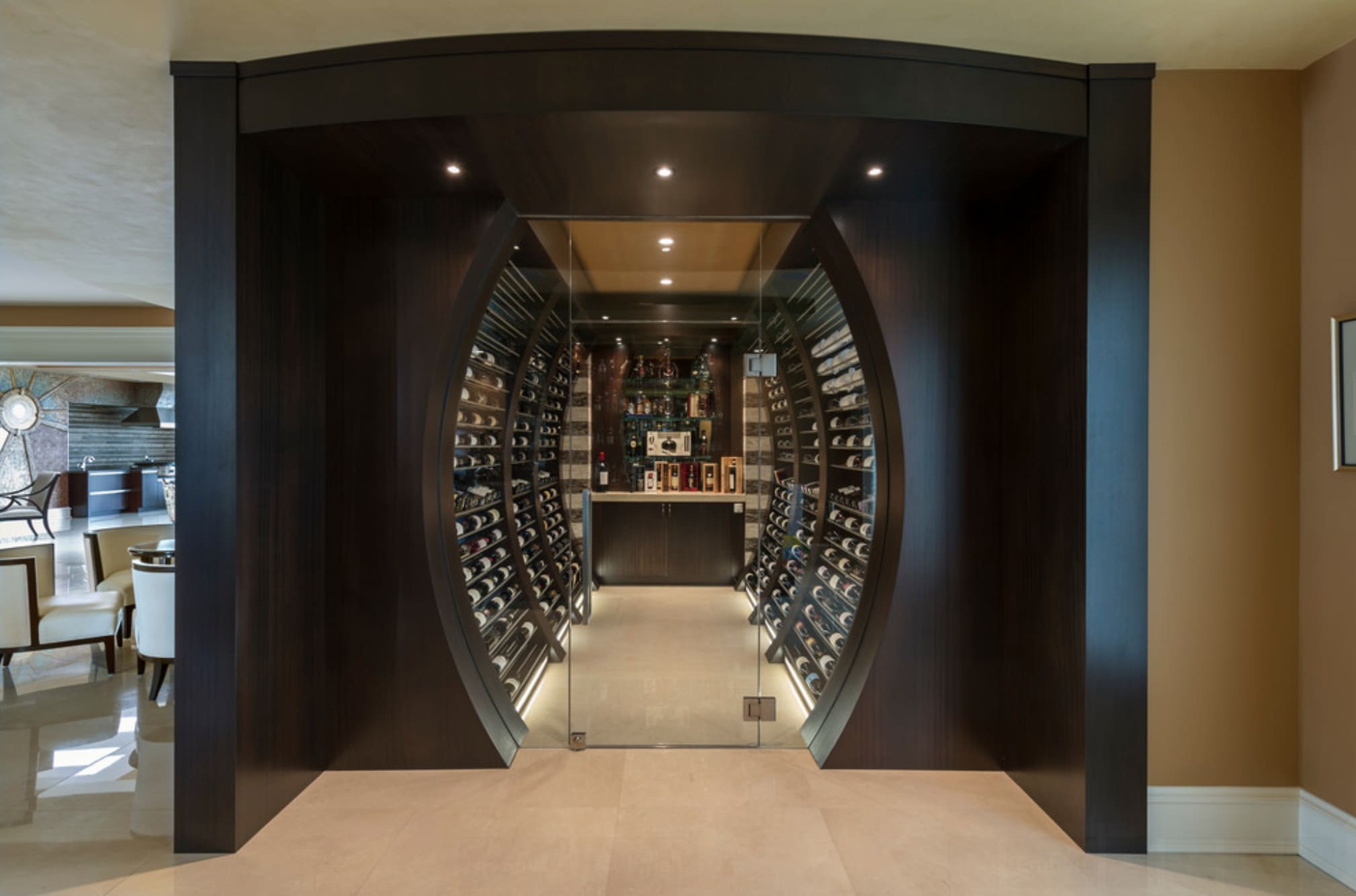 10 Wine Cellars for Millionaires: gallery image 7