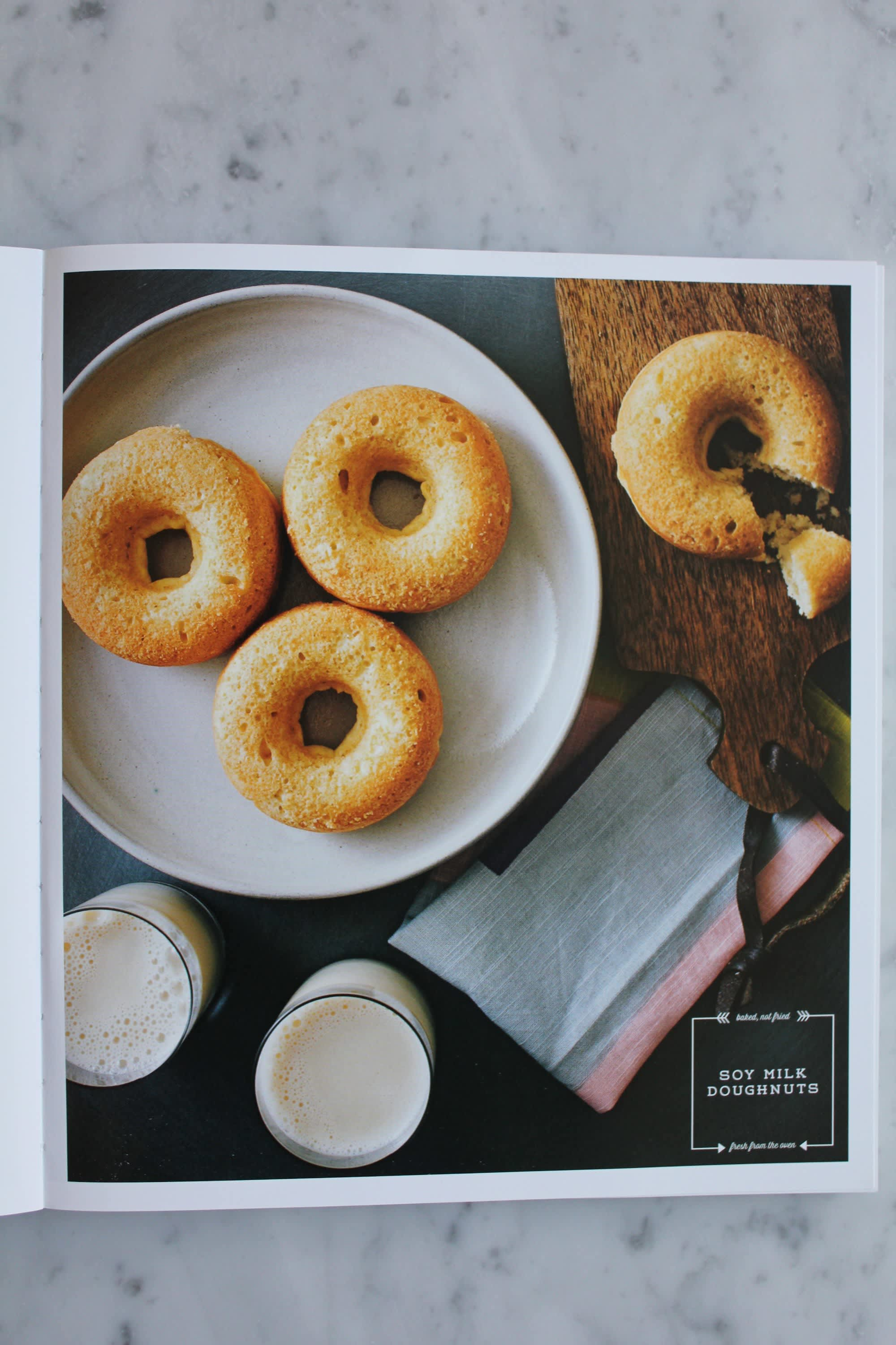 Easy Gourmet by Stephanie Le Will Make You Want to Live In Your Kitchen and Cook All Day: gallery image 10
