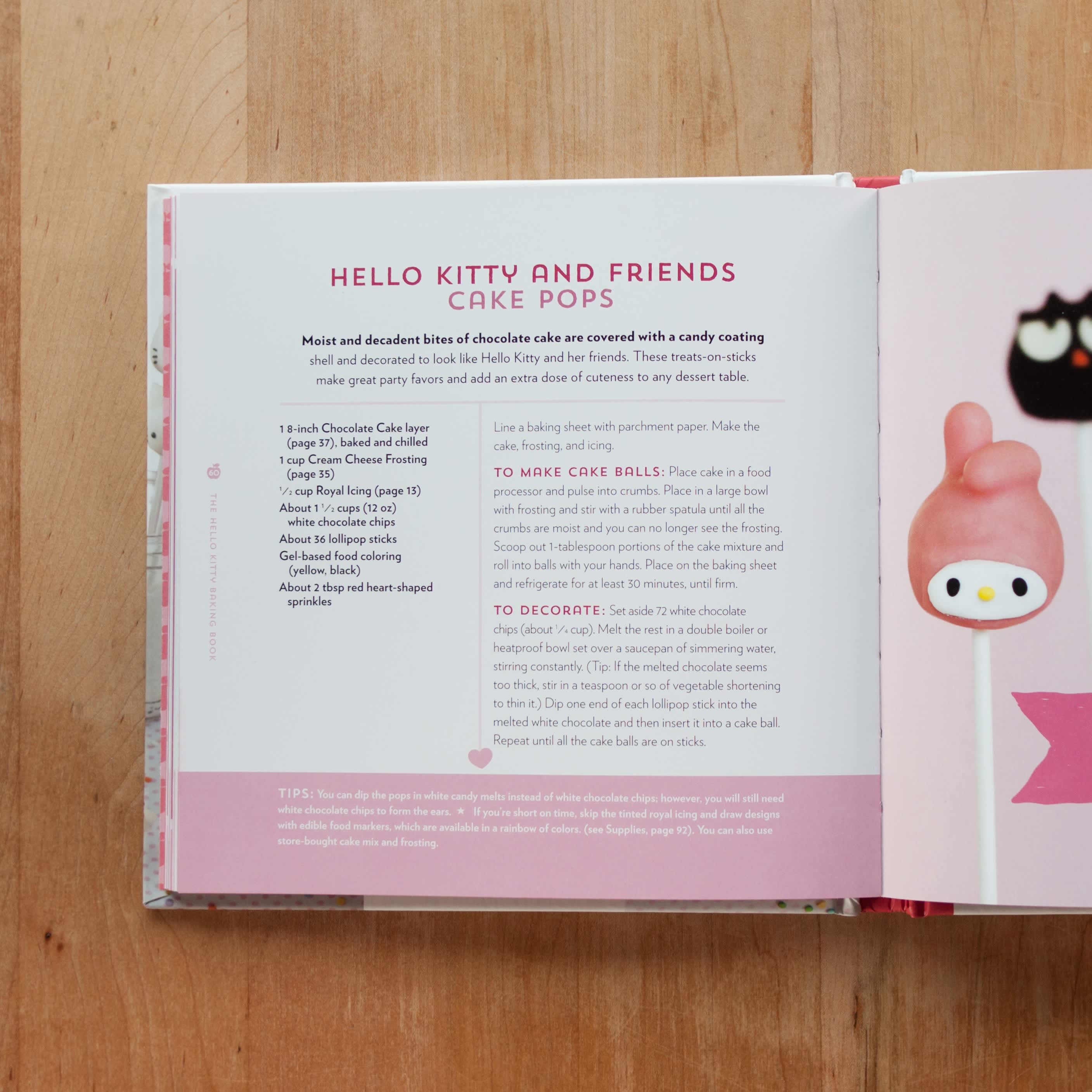 Why Bake a Cake When You Can Bake a Hello Kitty Cake?: gallery image 2