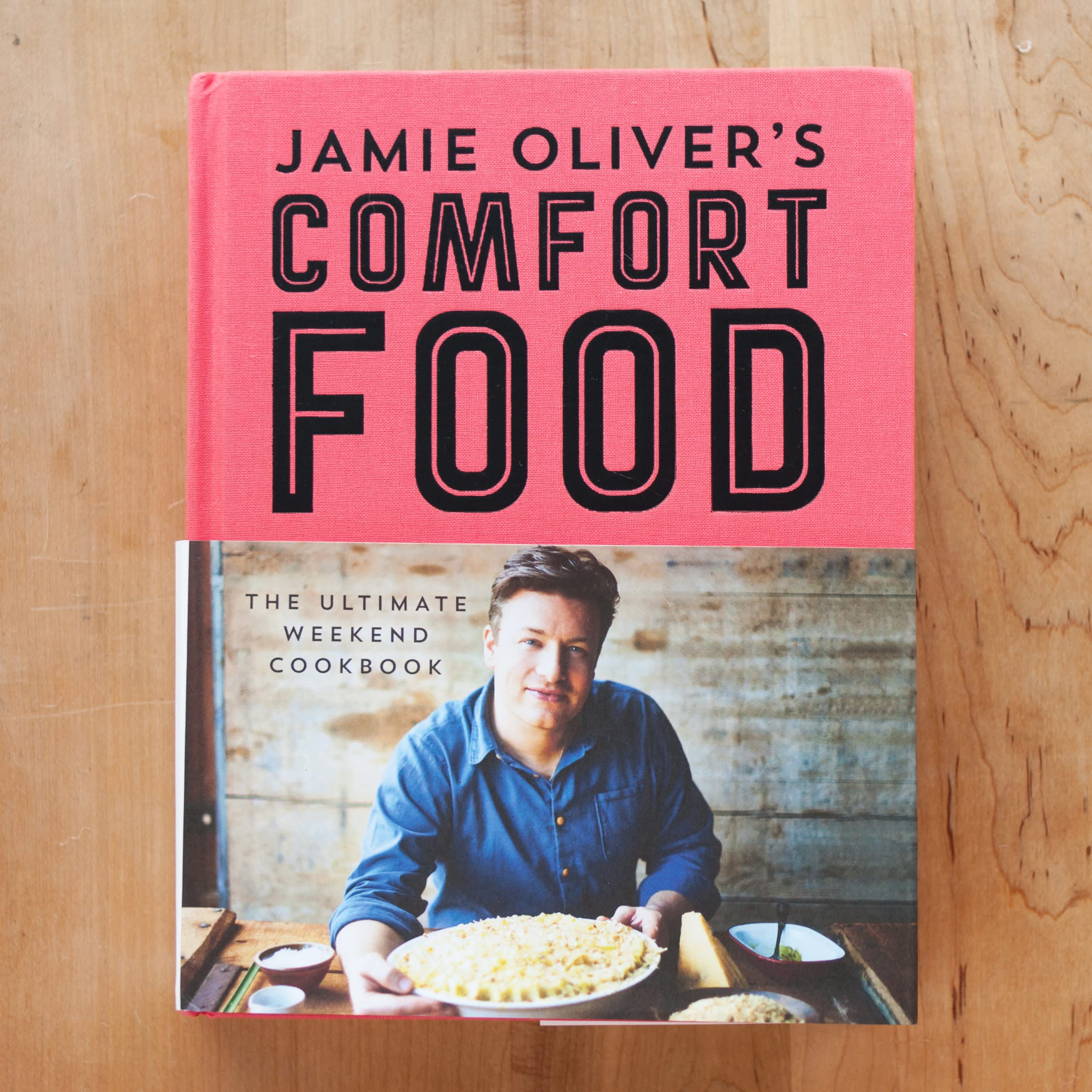 """Jamie Oliver's New Cookbook is the Definition of """"Scrummy"""": gallery image 1"""