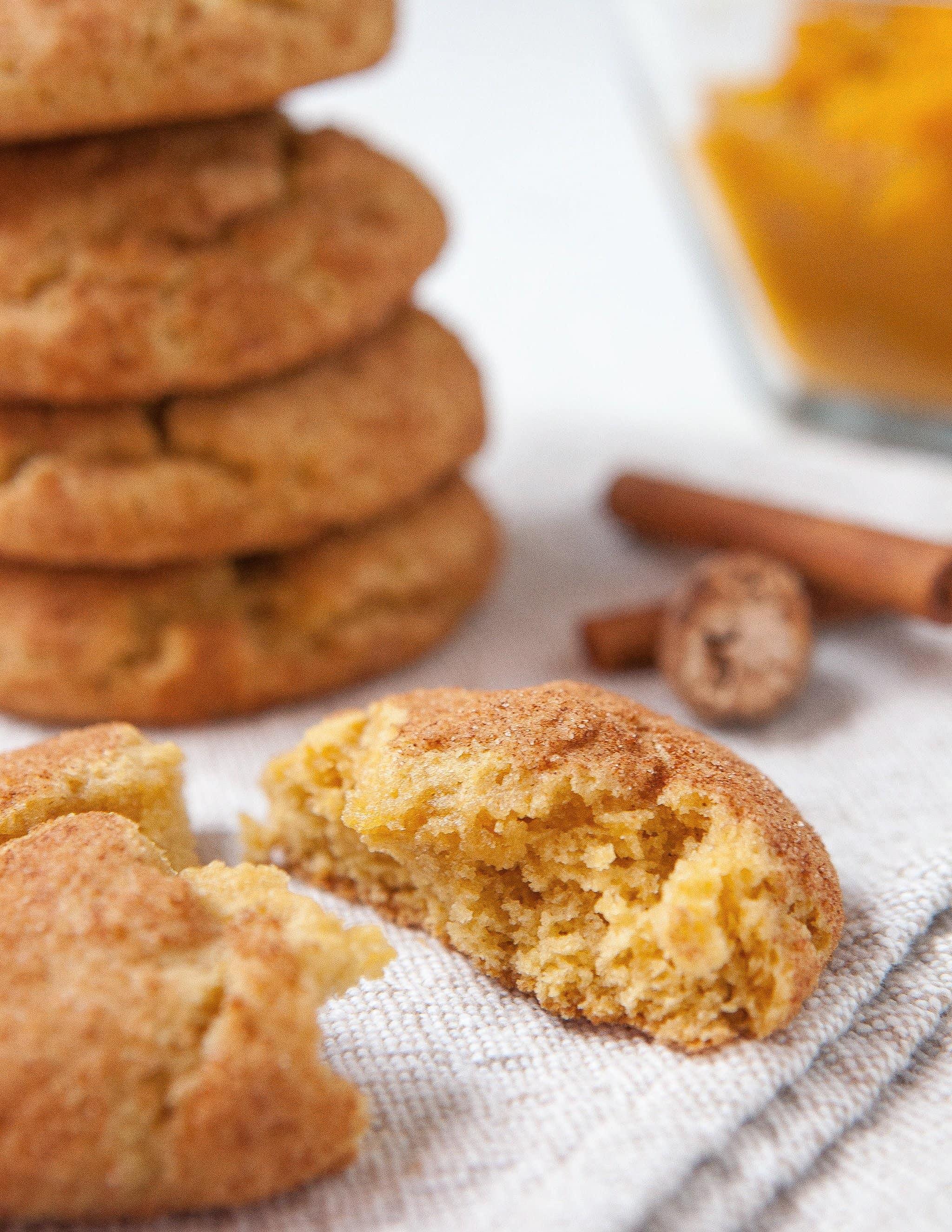 Slow Cooker Chicken Tikka Masala, Moroccan-Spiced Carrot Hummus, Baked Potato Casserole & Savory Oatmeal Cookies: gallery image 2