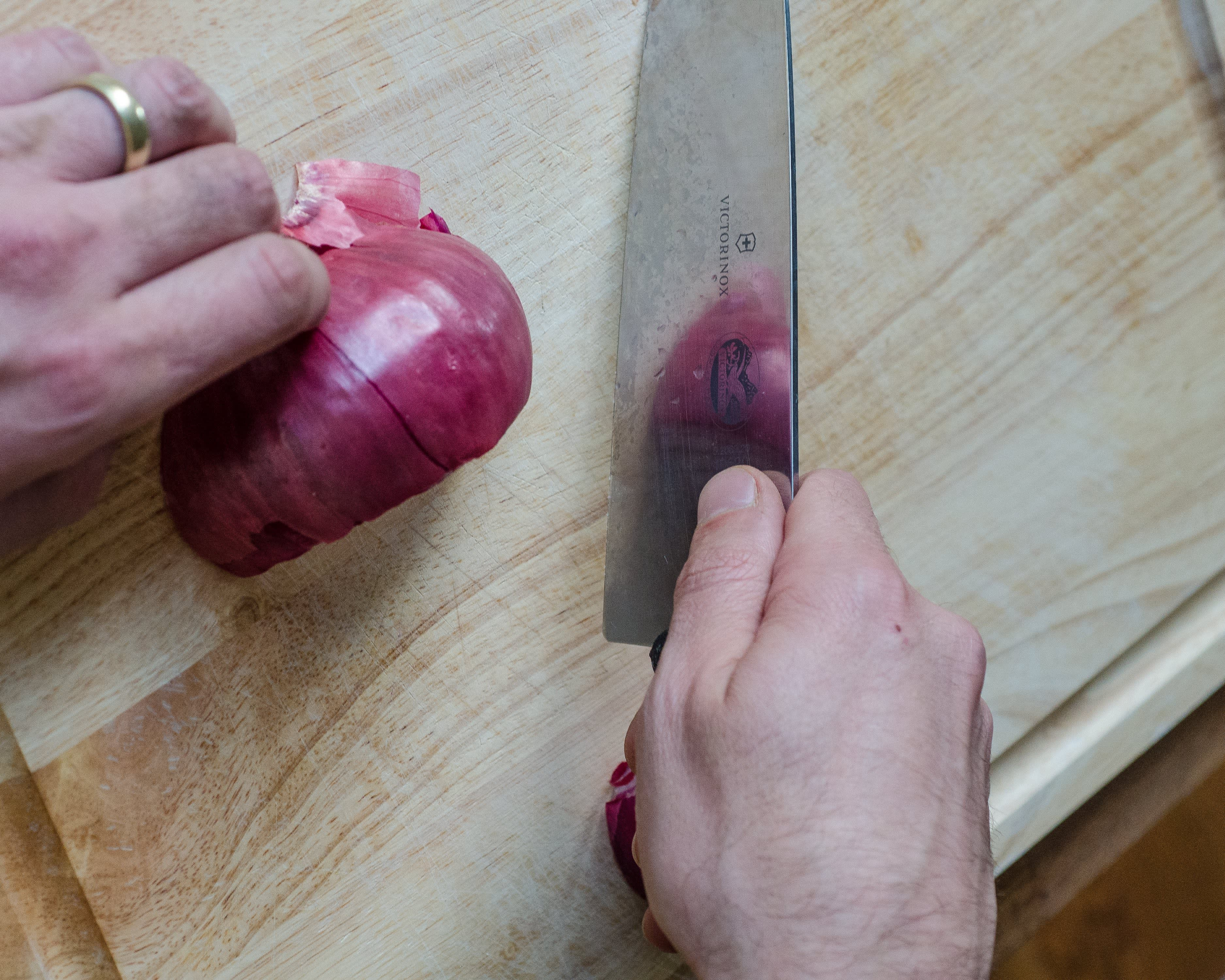 Cooking School Day 1: Knife Skills: gallery image 5