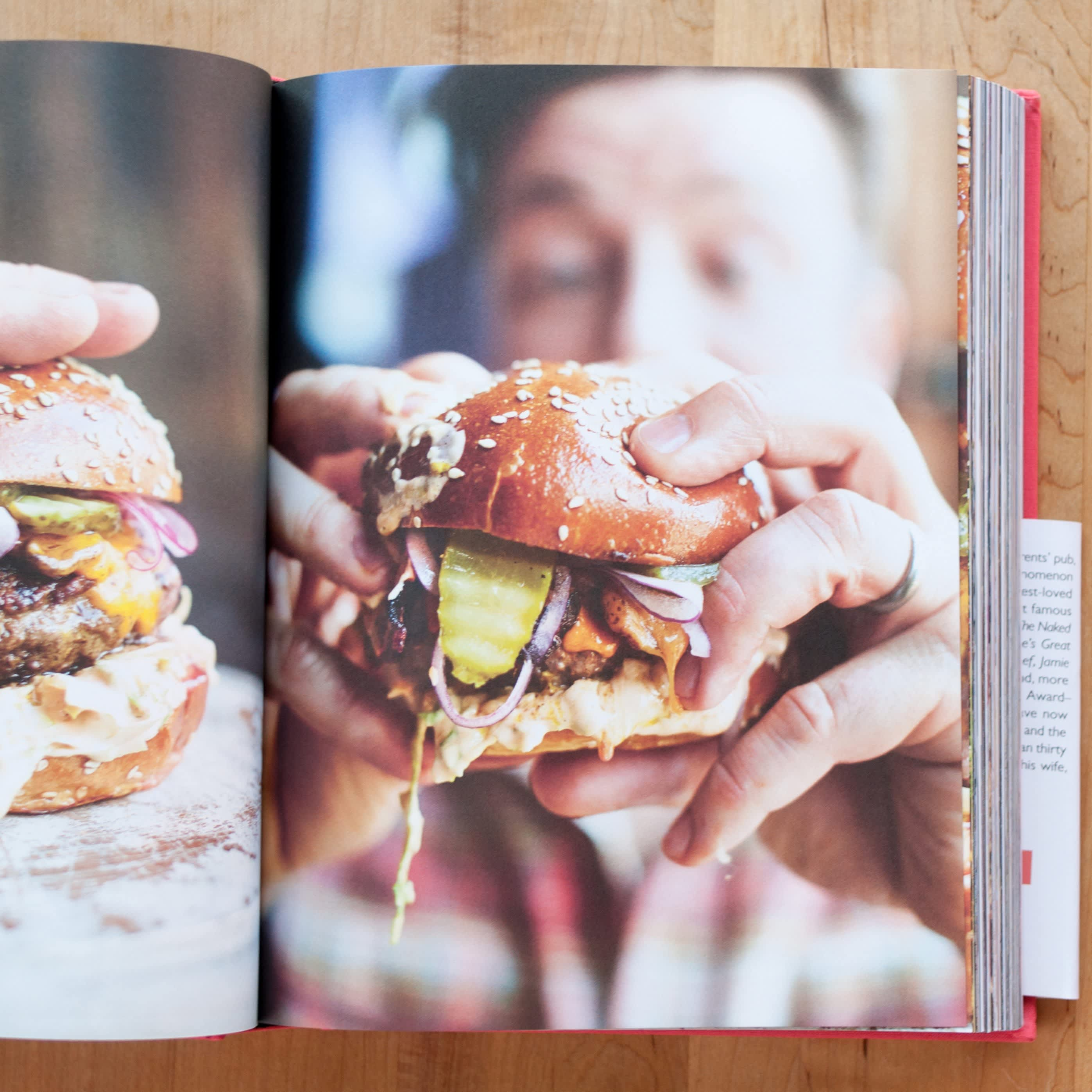 """Jamie Oliver's New Cookbook is the Definition of """"Scrummy"""": gallery image 3"""
