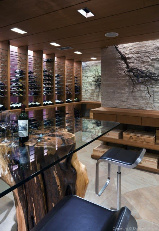 10 Wine Cellars for Millionaires: gallery image 8
