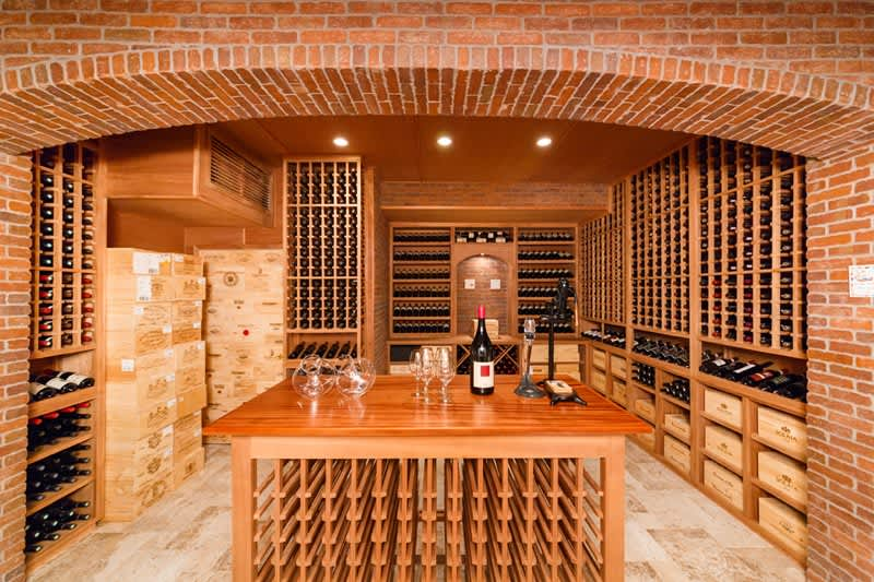 10 Wine Cellars for Millionaires: gallery image 9