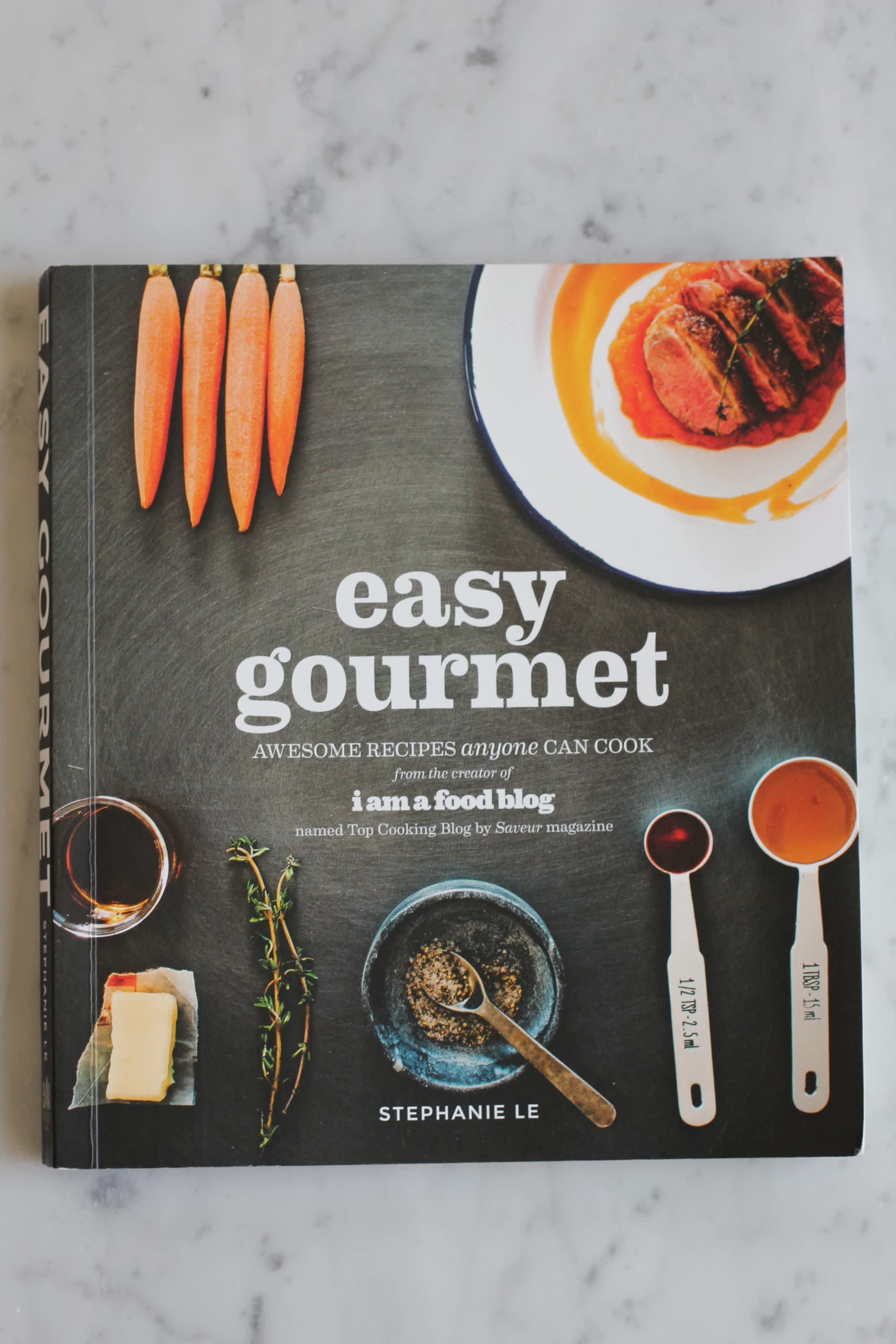 Easy Gourmet by Stephanie Le Will Make You Want to Live In Your Kitchen and Cook All Day: gallery image 1