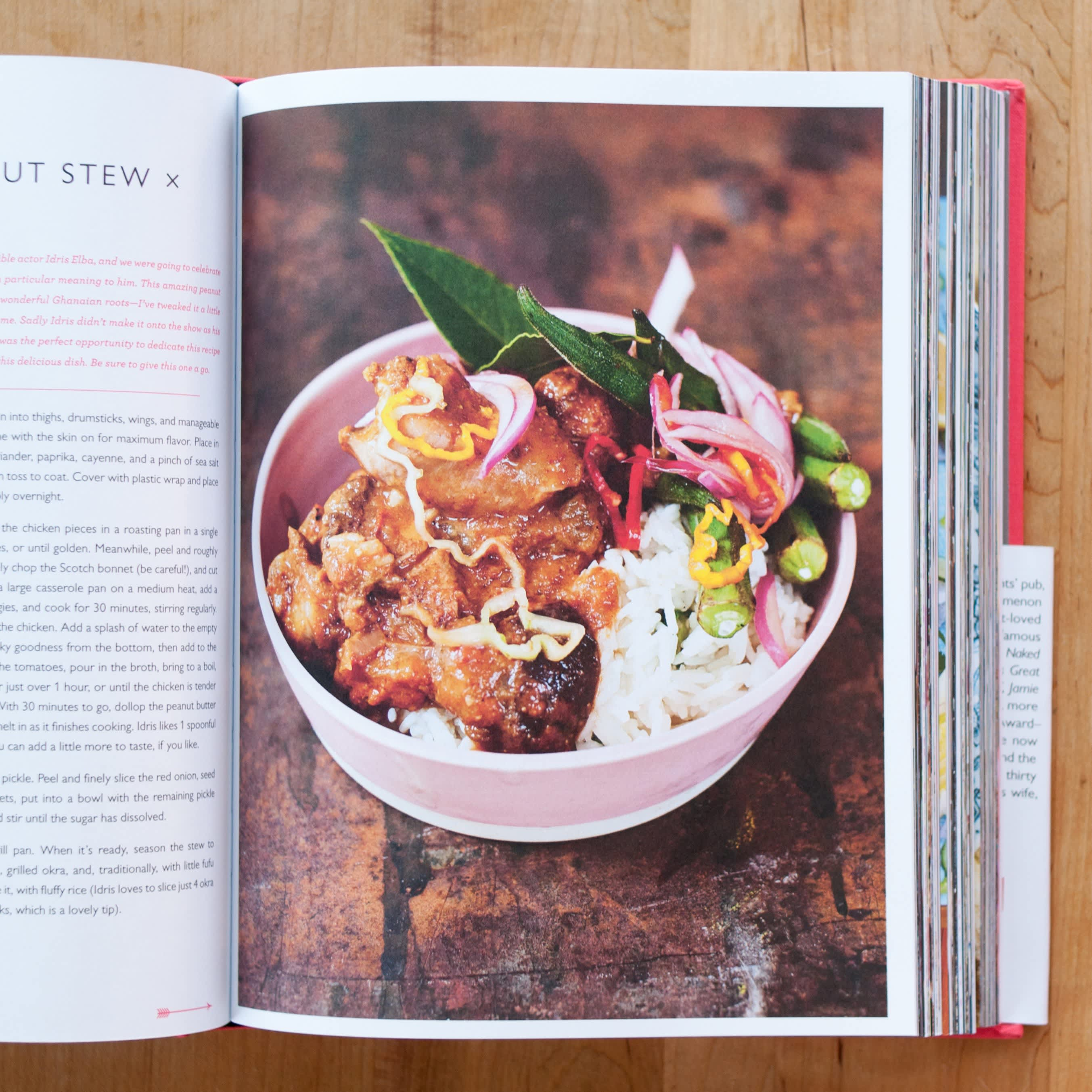 """Jamie Oliver's New Cookbook is the Definition of """"Scrummy"""": gallery image 5"""