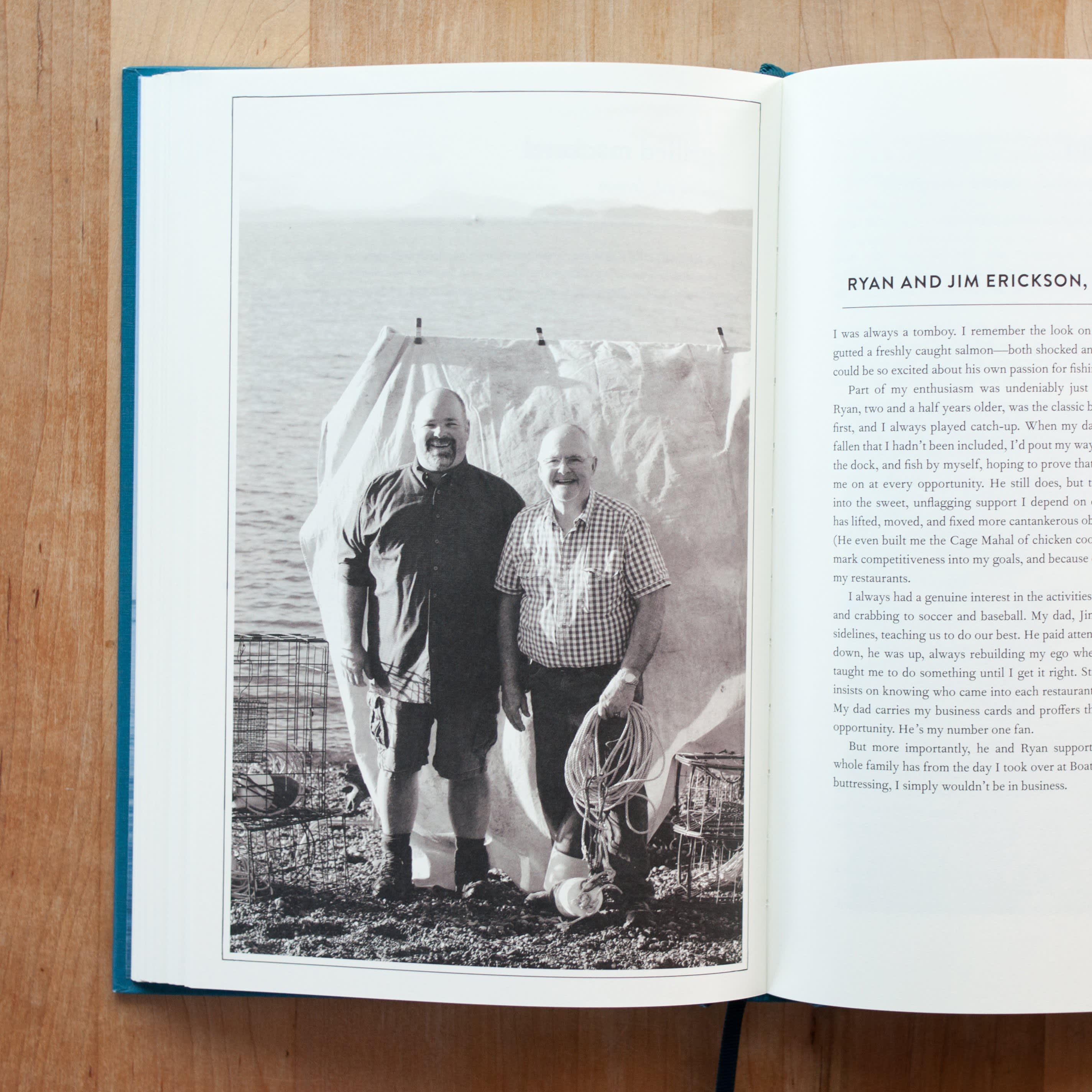 This Cookbook Makes Us Fall in Love with Seattle: gallery image 4