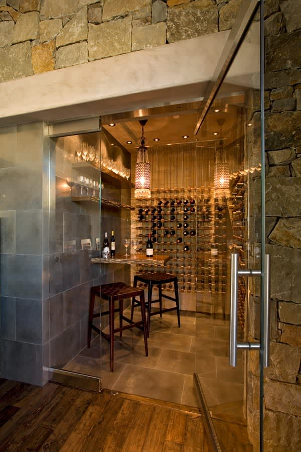 10 Wine Cellars for Millionaires: gallery image 1