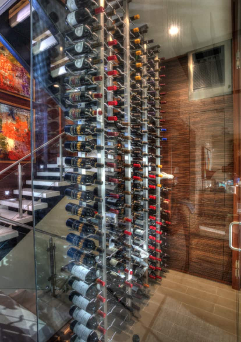 10 Wine Cellars for Millionaires: gallery image 6