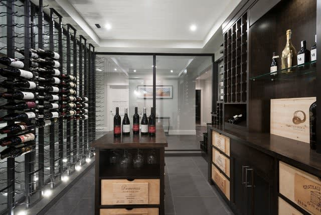 10 Wine Cellars for Millionaires: gallery image 3