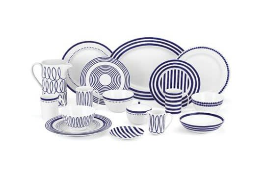 10 New Dinnerware Sets That Deserve a Place at the Table: gallery image 8