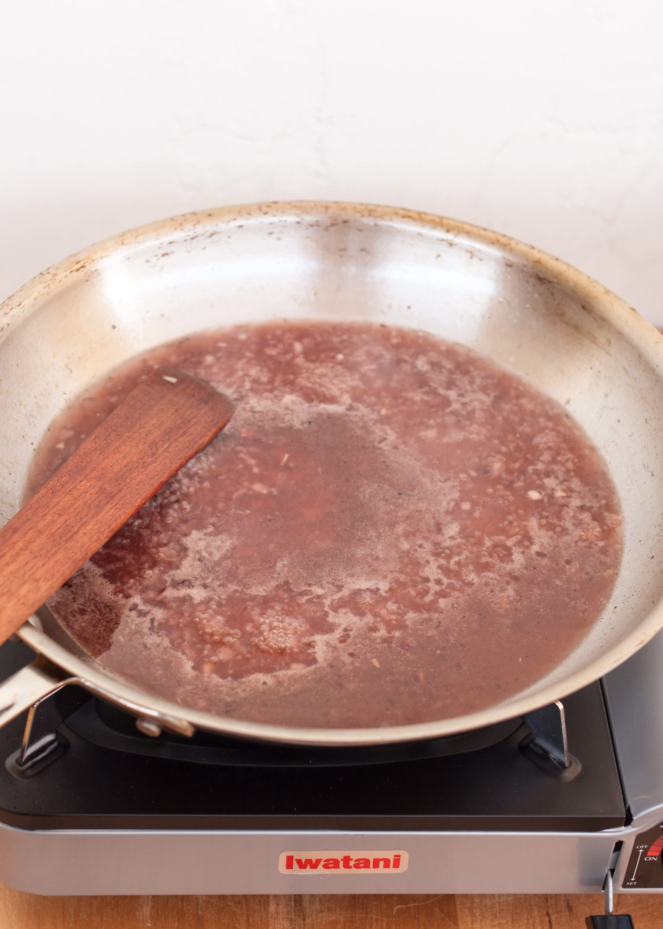 How To Make an Easy Pan Sauce in Minutes: gallery image 11