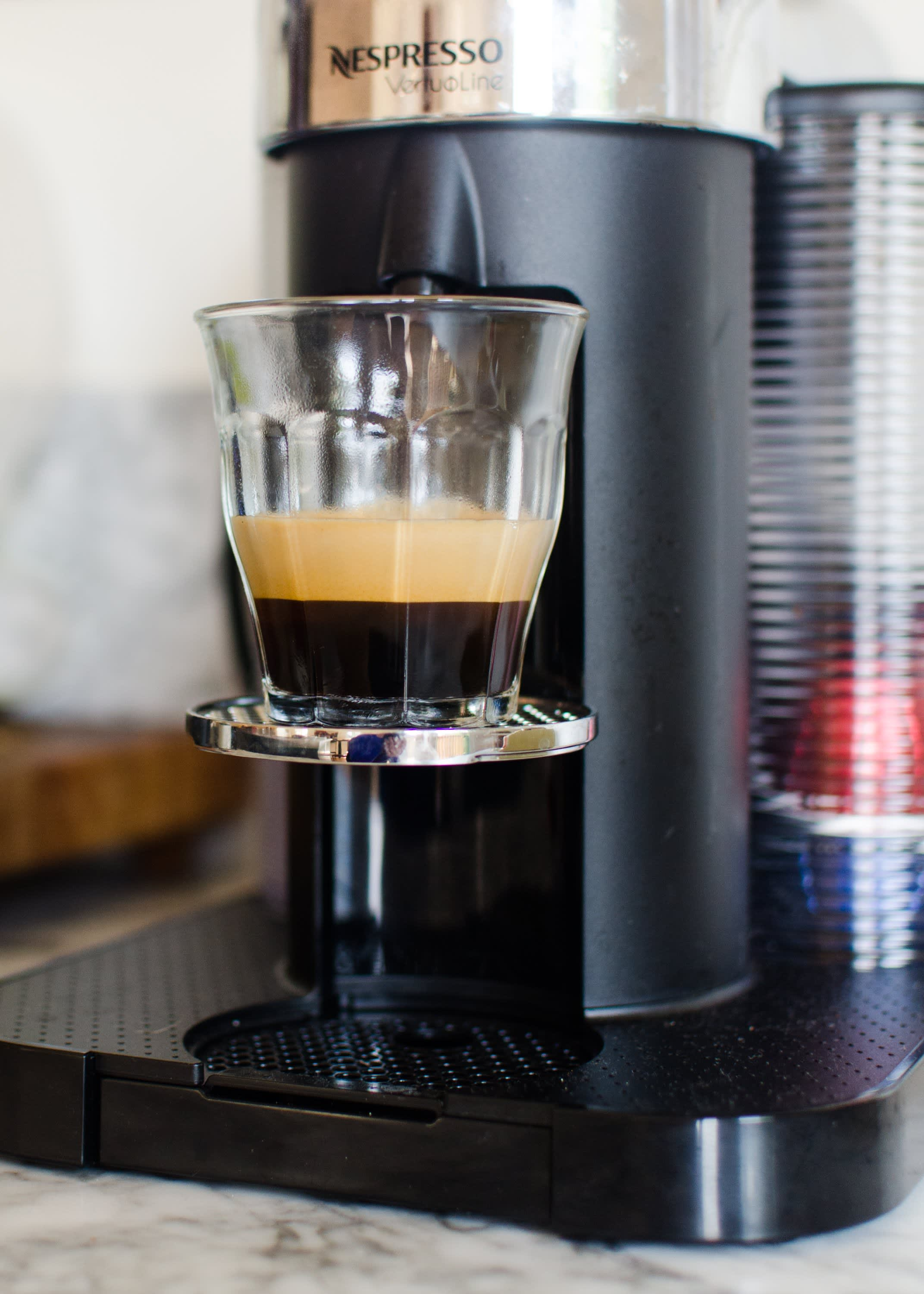 How To Make A Latte At Home Without An Espresso Machine Kitchn